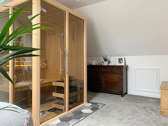 4 bedroom detached house For Sale in Bishop Auckland - Bedroom Four.
