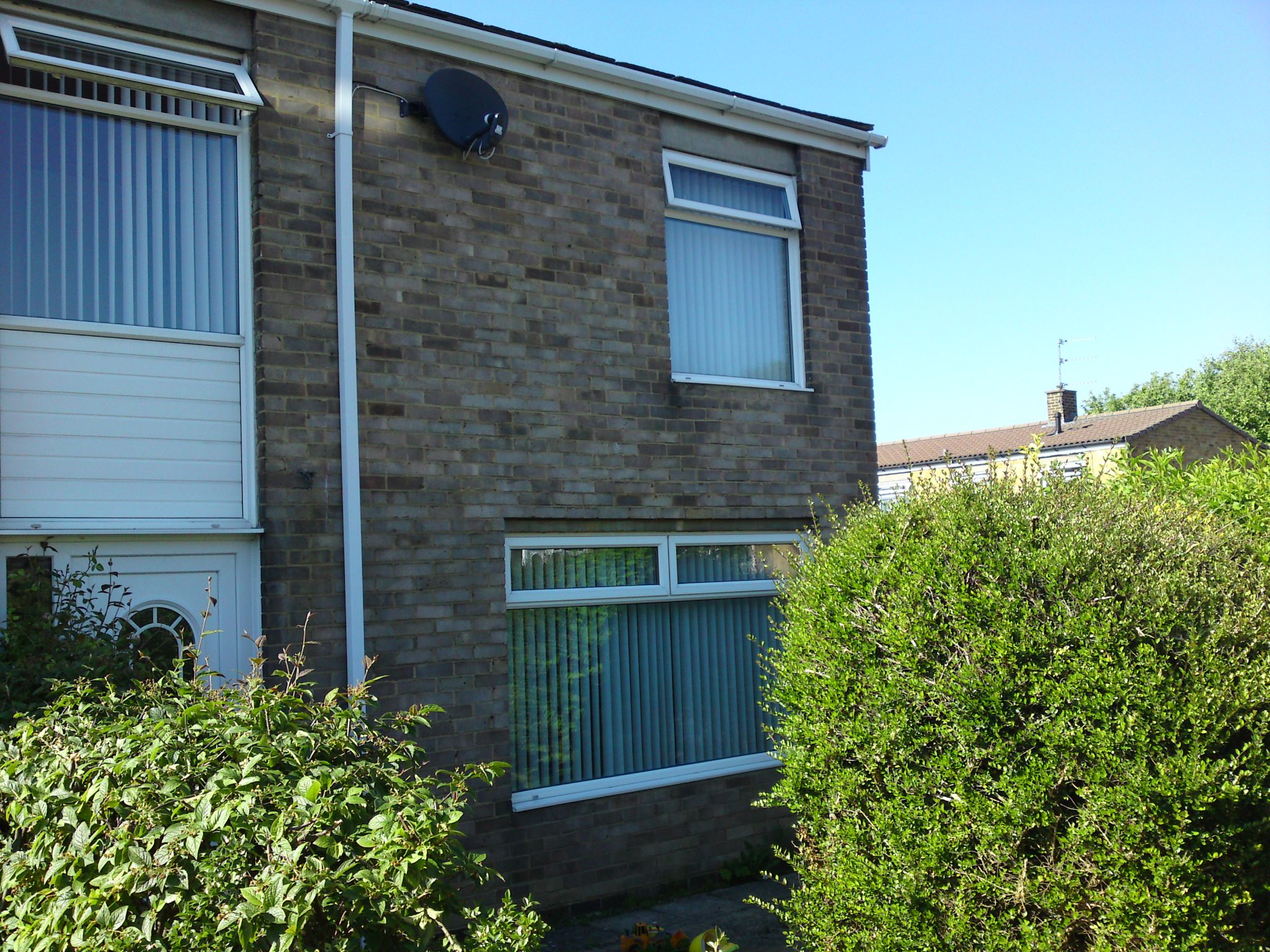3 bedroom end terraced house Sale Agreed in Newton Aycliffe - 3 bed end terraced property.