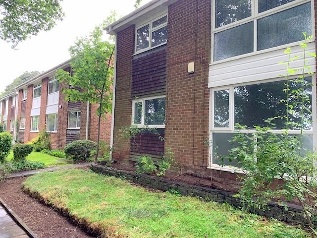 2 bedroom flat flat/apartment For Sale in Durham - Front Elevation.