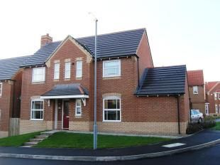 3 bedroom detached house Sale Agreed in Bishop Auckland - Photograph 1.