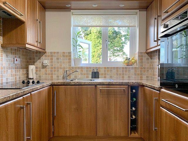 4 bedroom semi-detached house SSTC in Bishop Auckland - Kitchen.