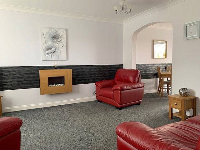 4 bedroom semi-detached house SSTC in Bishop Auckland - Lounge.