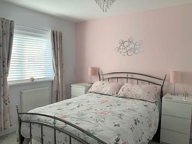 4 bedroom semi-detached house SSTC in Bishop Auckland - Bedroom One.