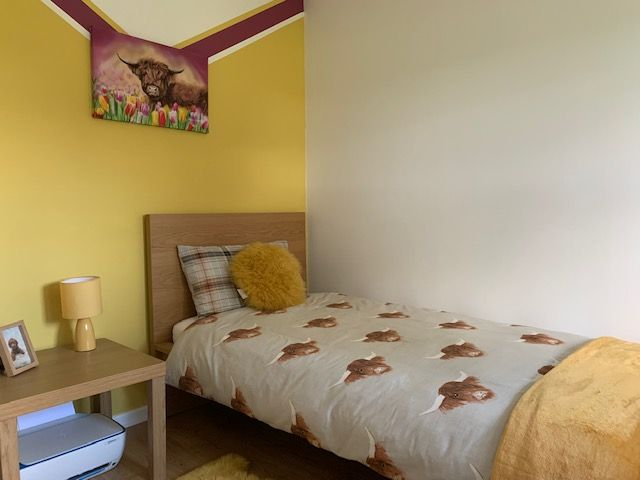 4 bedroom semi-detached house SSTC in Bishop Auckland - Bedroom Three.