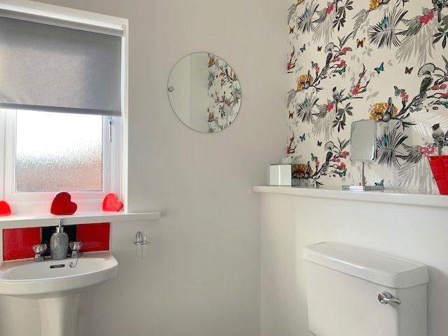 4 bedroom semi-detached house SSTC in Bishop Auckland - En-Suite.