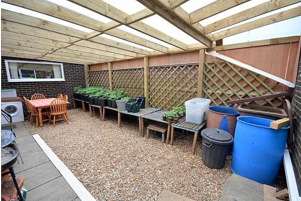 3 bedroom detached bungalow For Sale in Shildon - Photograph 11.