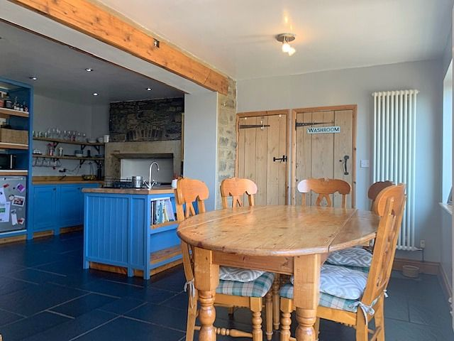 3 bedroom end terraced house Sale Agreed in Butterknowle, Bishop Auckland - Dining Area.