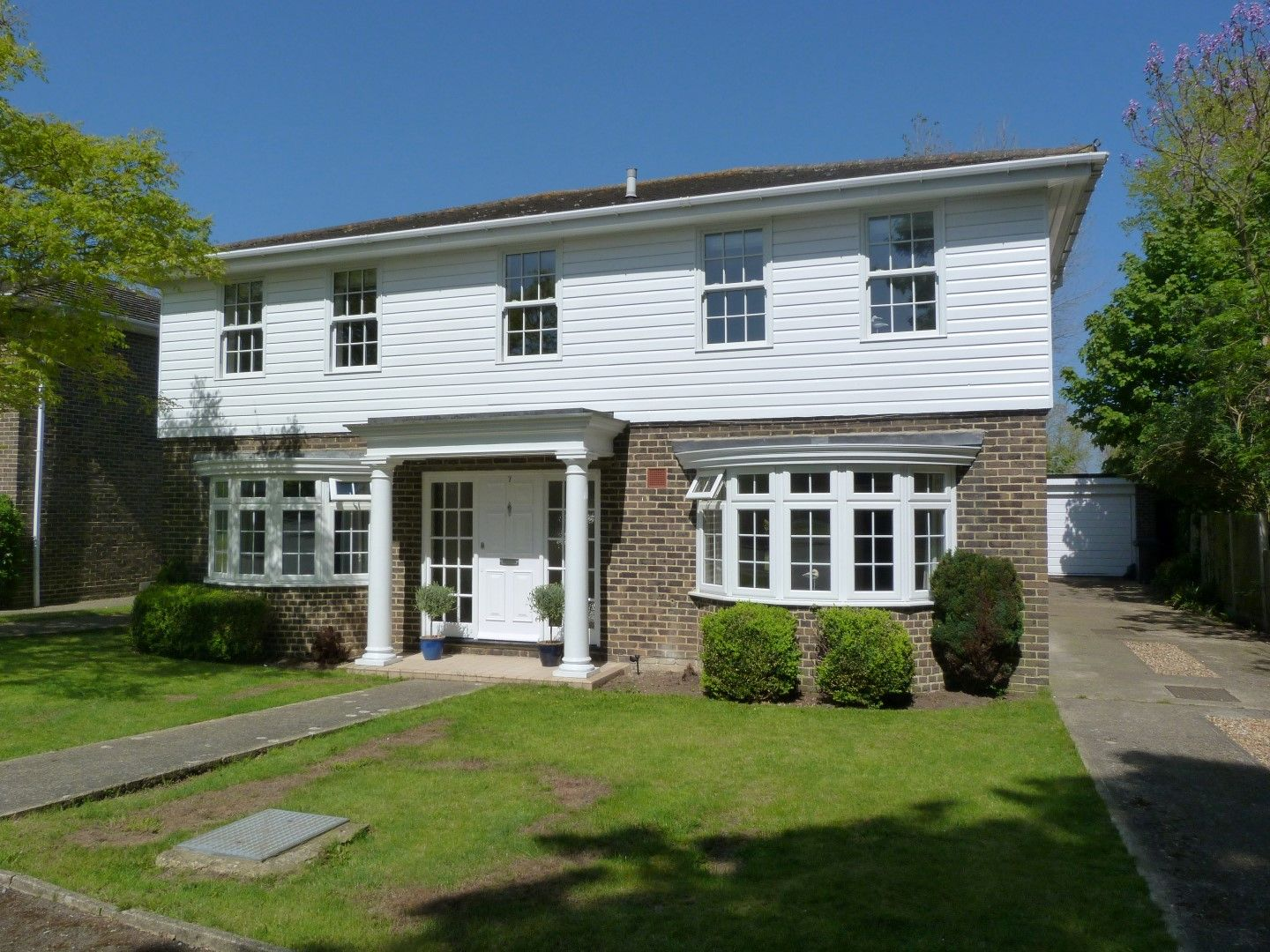 4 bedroom detached house SSTC in Broadstairs - Property photograph