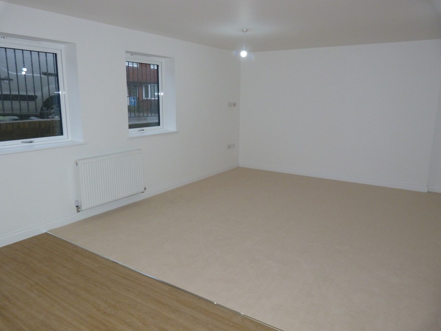 1 bedroom ground floor flat/apartment For Sale in Broadstairs - Property photograph