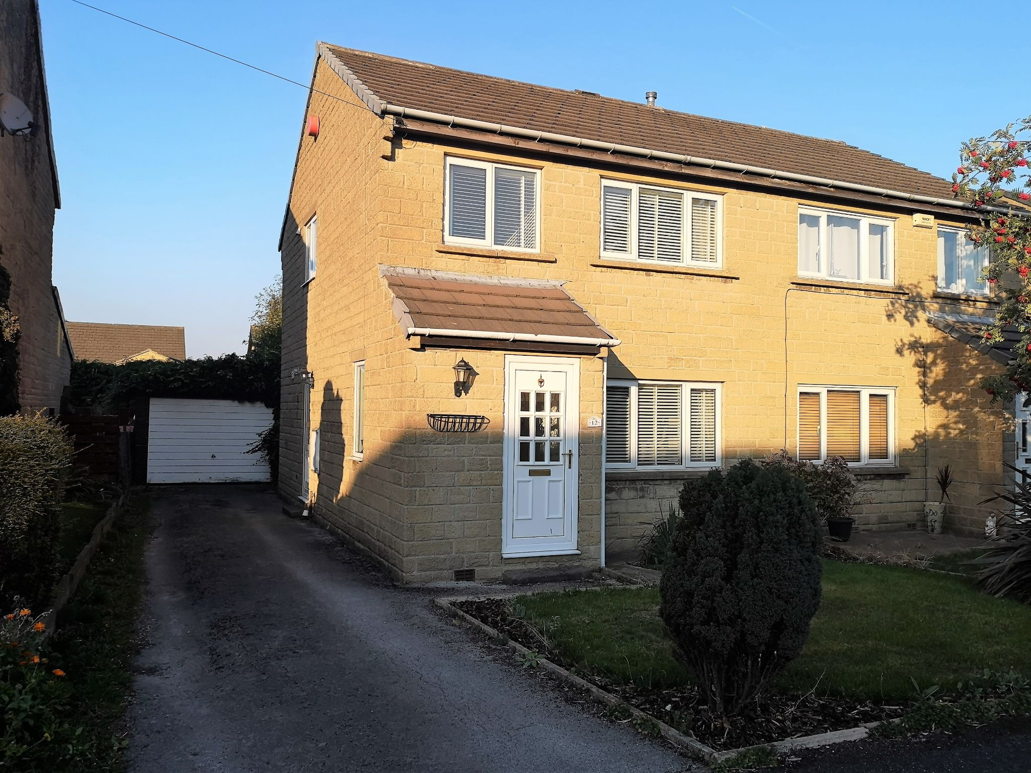 3 bedroom semi-detached house SSTC in Huddersfield - Photograph 7