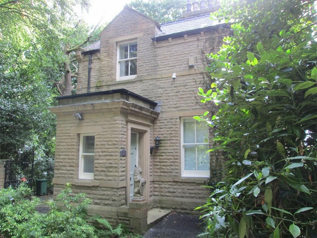 5 bedroom detached house For Sale in Huddersfield - Main House