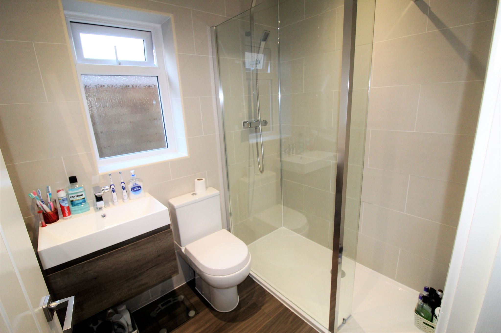 4 bedroom semi-detached bungalow SSTC in Brighouse - Shower Room