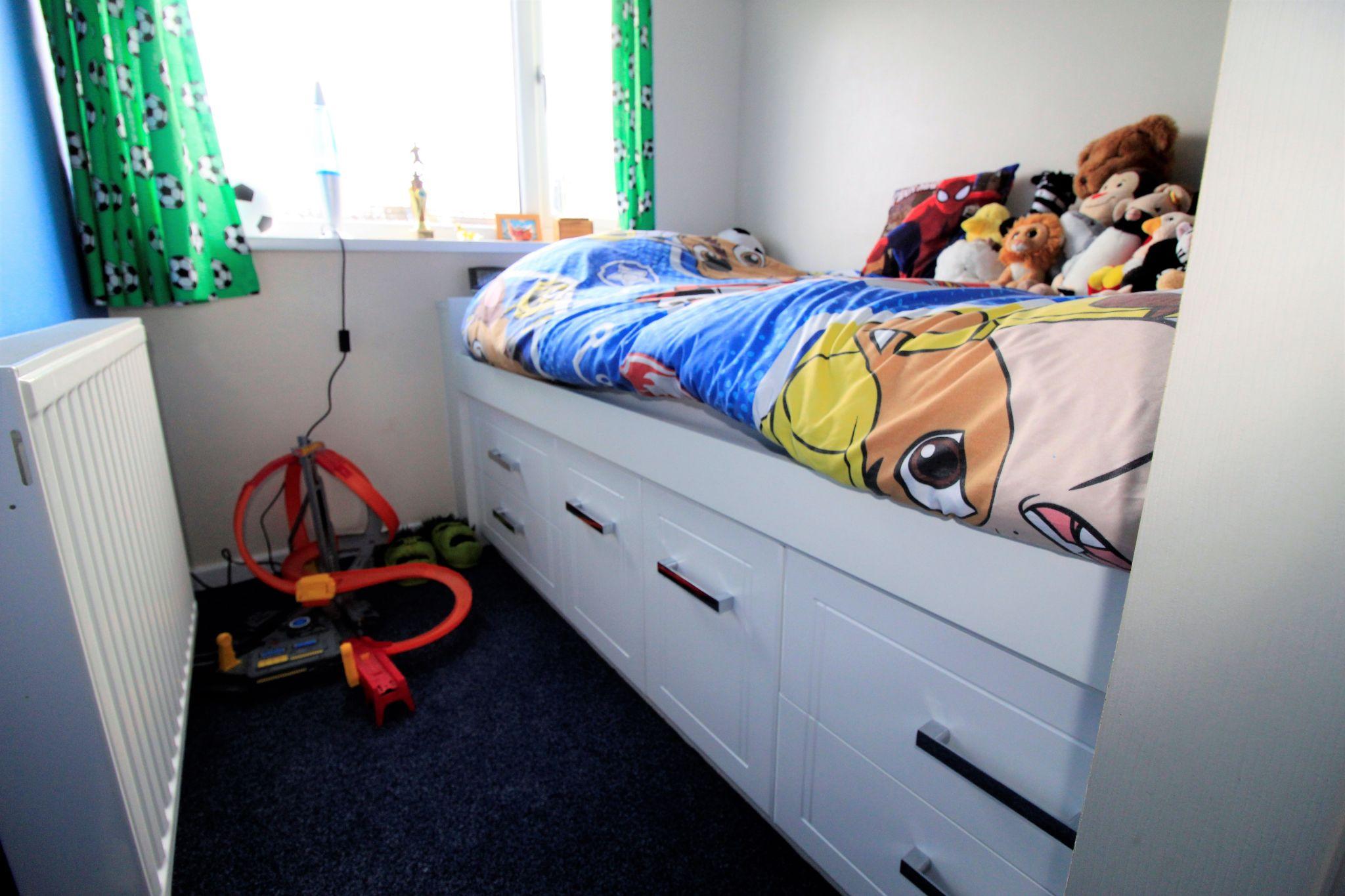 3 bedroom semi-detached house SSTC in Shipley - Bedroom 3