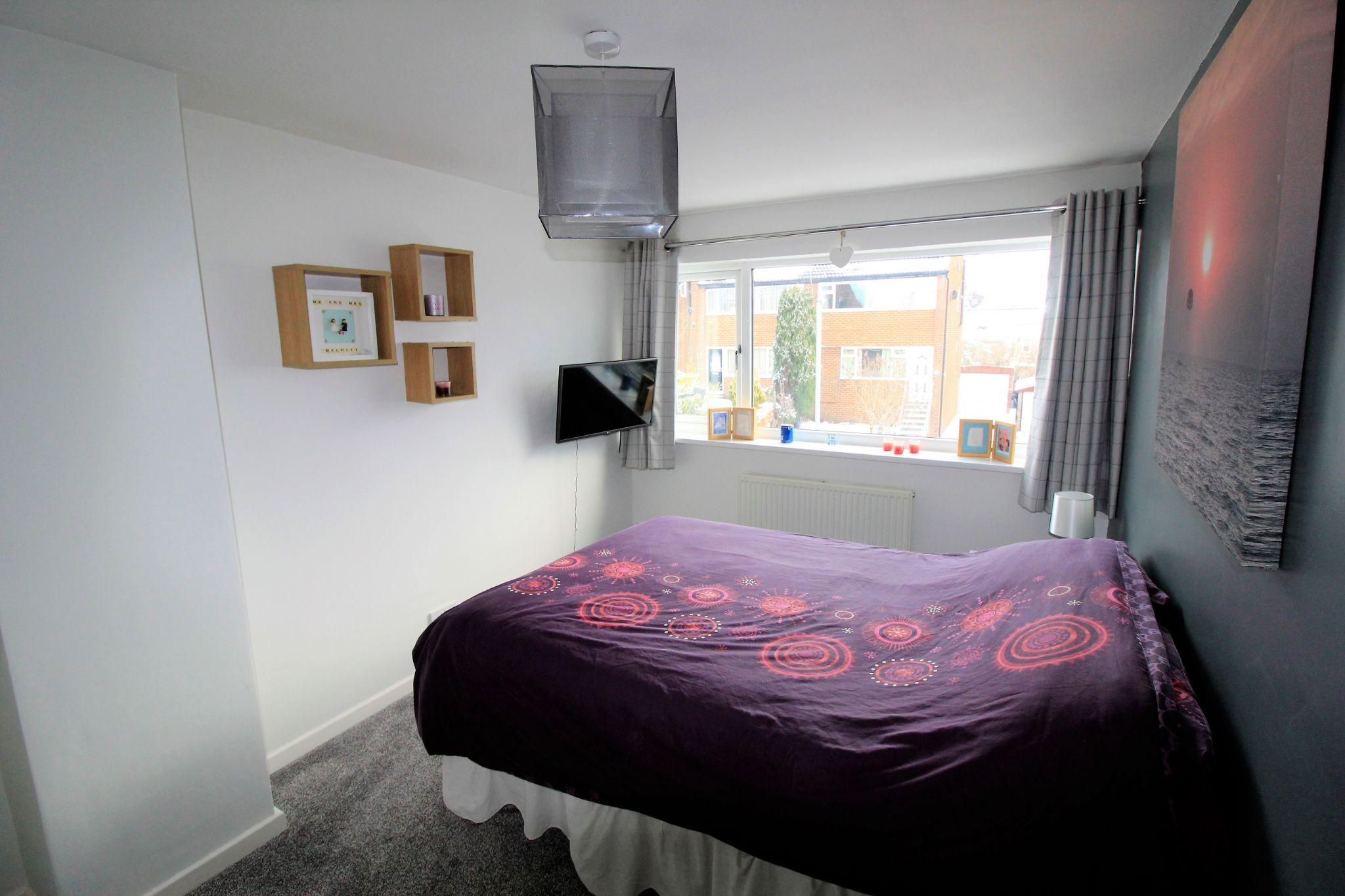 3 bedroom semi-detached house SSTC in Shipley - Bedroom 1