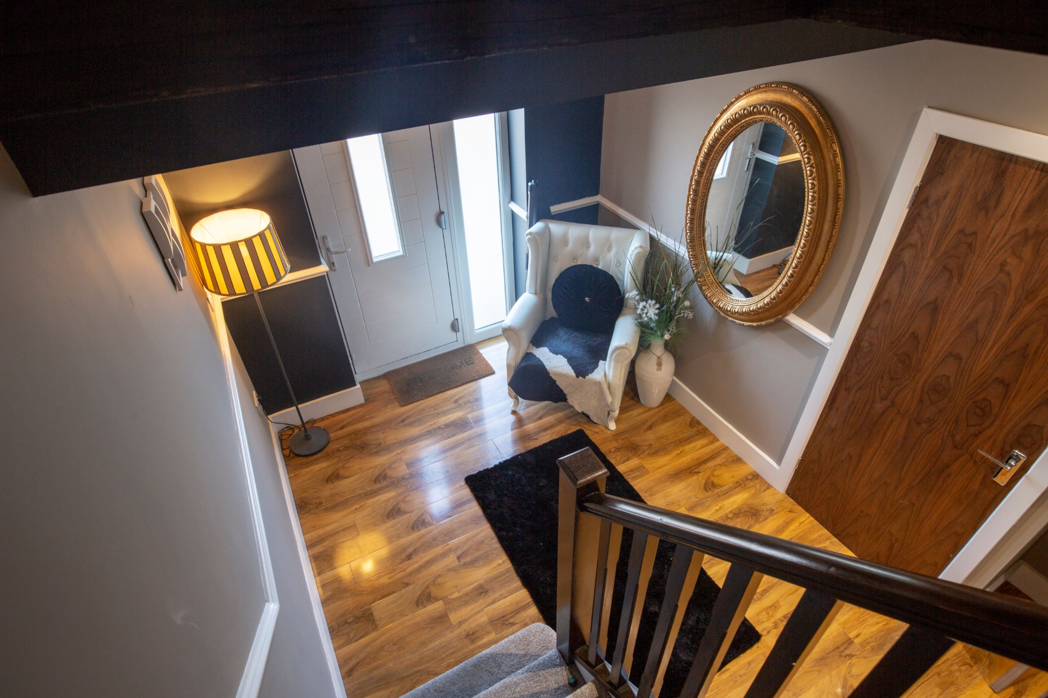 4 bedroom detached house For Sale in Brighouse - Staircase