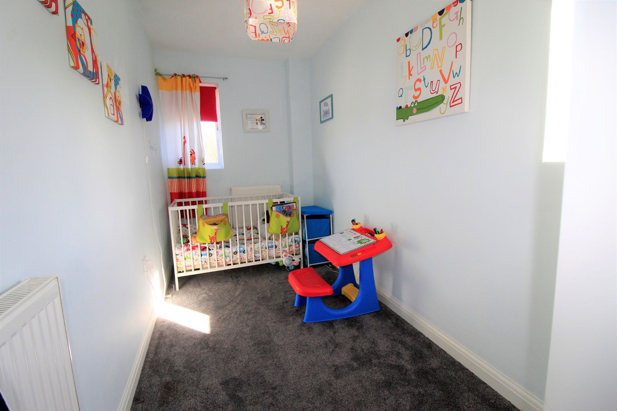 4 bedroom semi-detached house For Sale in Brighouse - Photograph 21