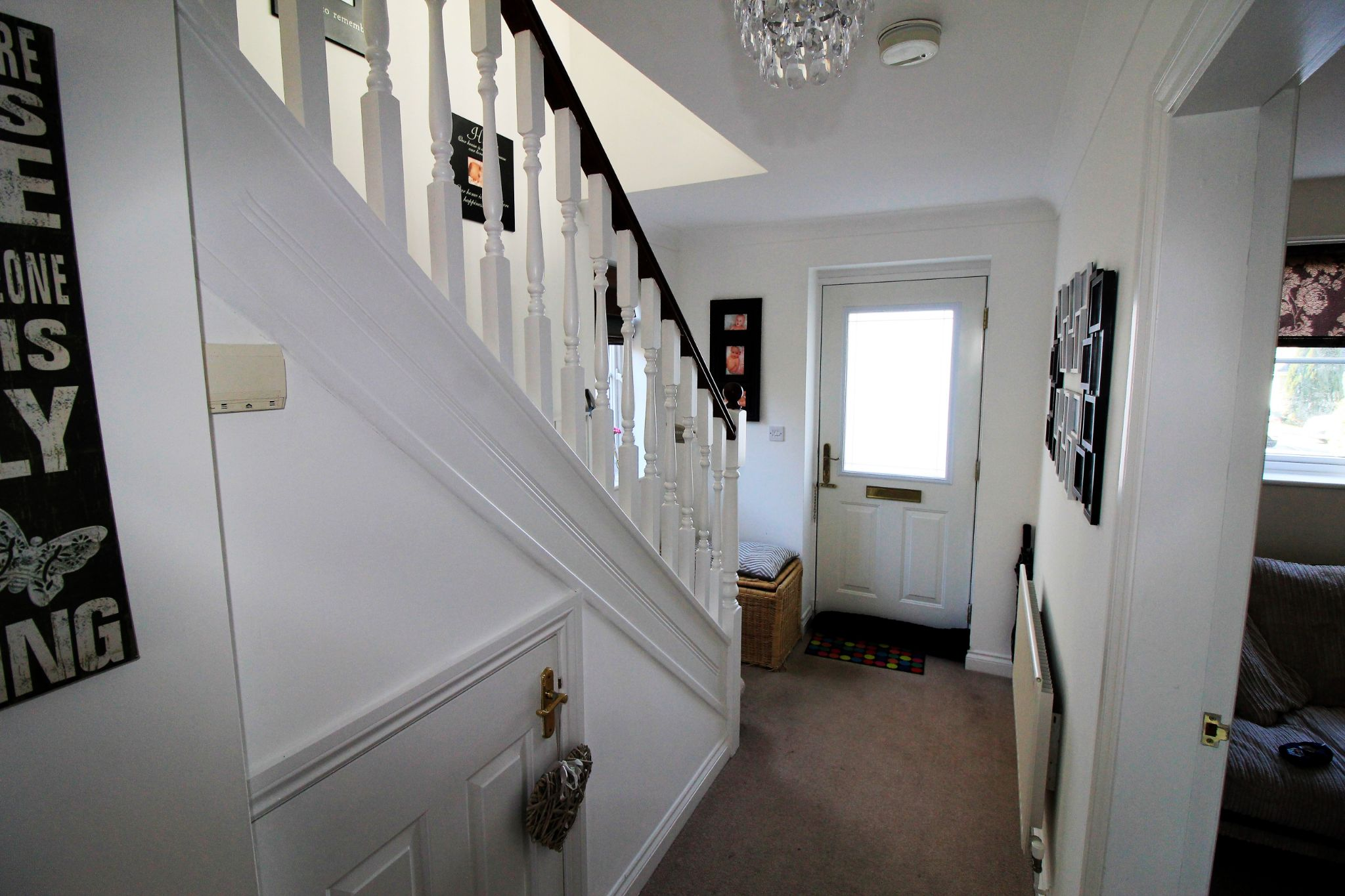 4 bedroom semi-detached house For Sale in Brighouse - Photograph 10