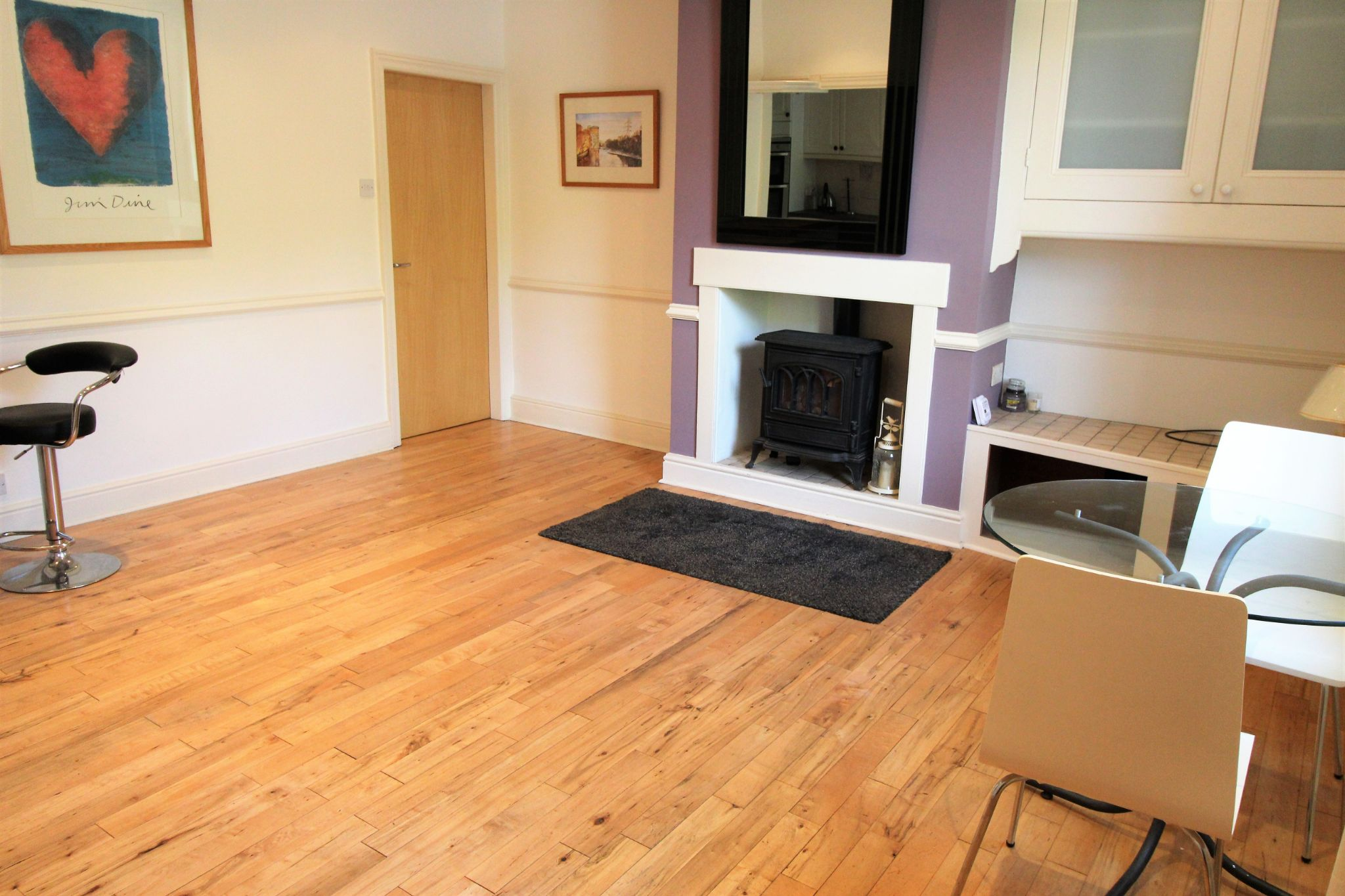 3 bedroom mid terraced house Let Agreed in Brighouse - Lounge