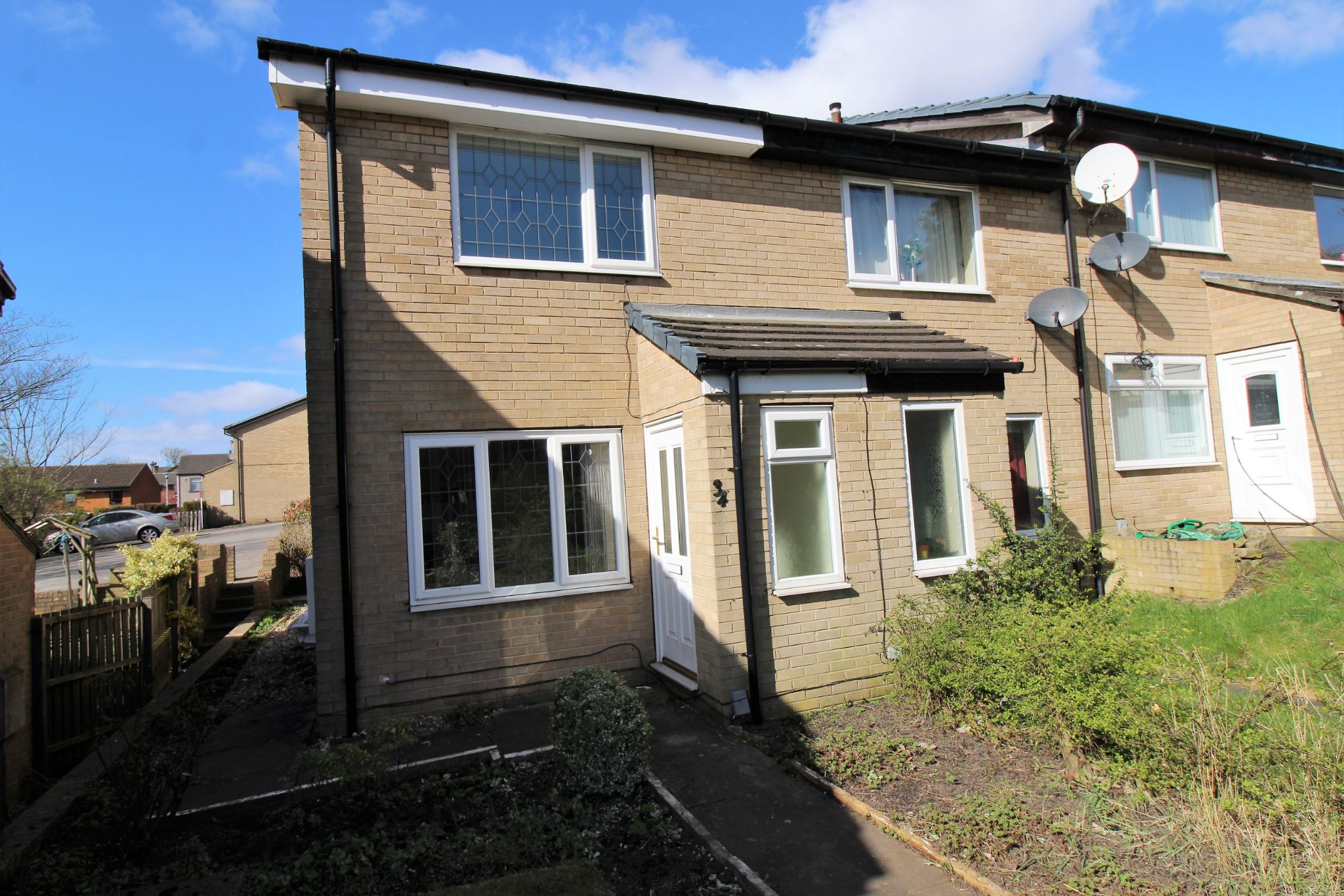 2 bedroom mid terraced house SSTC in Bradford - Photograph 16