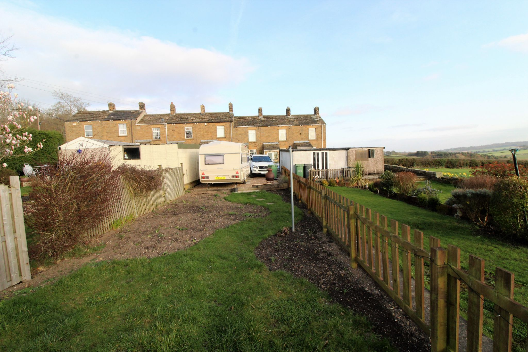 2 bedroom cottage house Reserved in Wakefield - Photograph 15