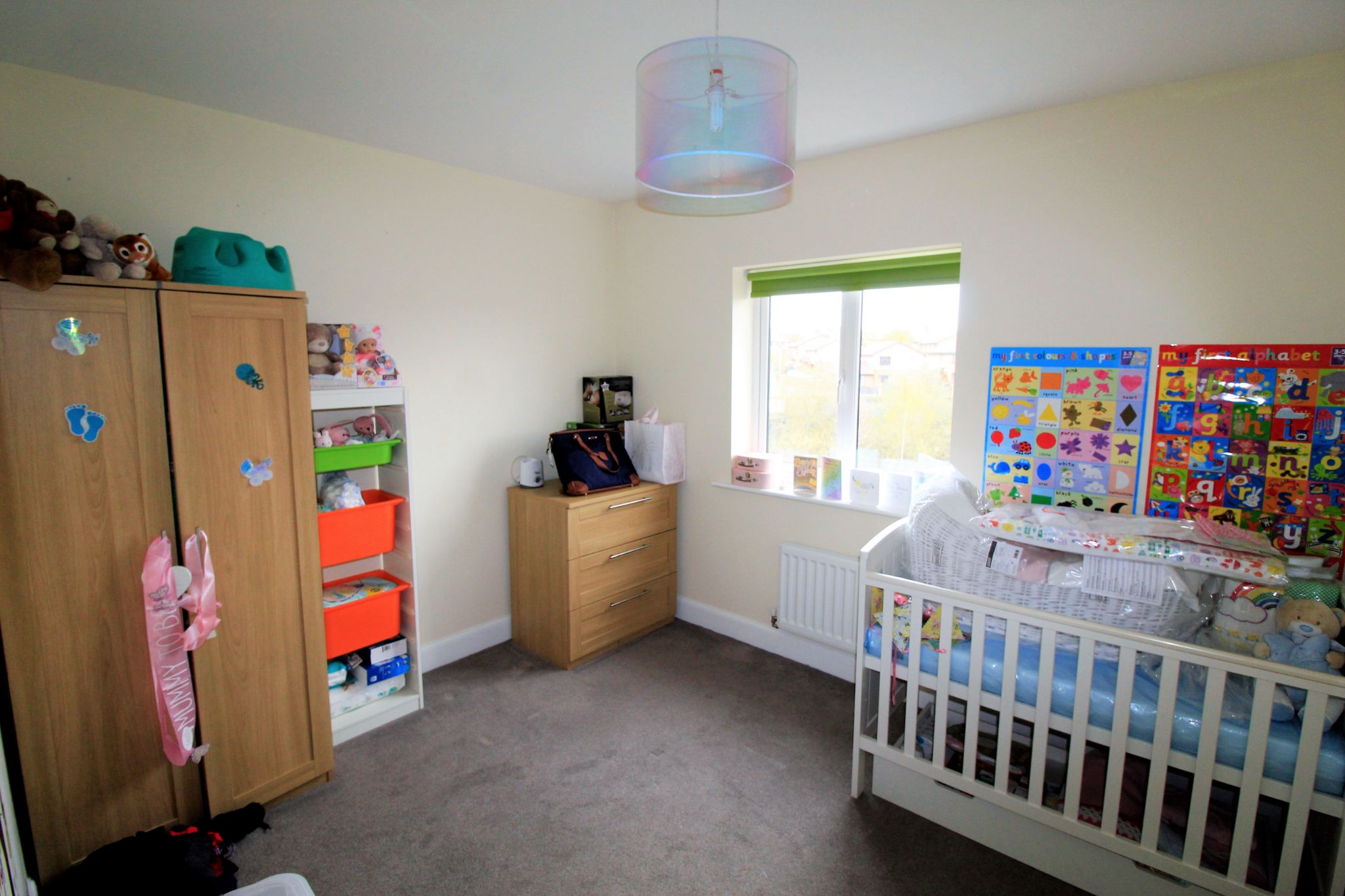 4 bedroom detached house For Sale in Bradford - Photograph 13