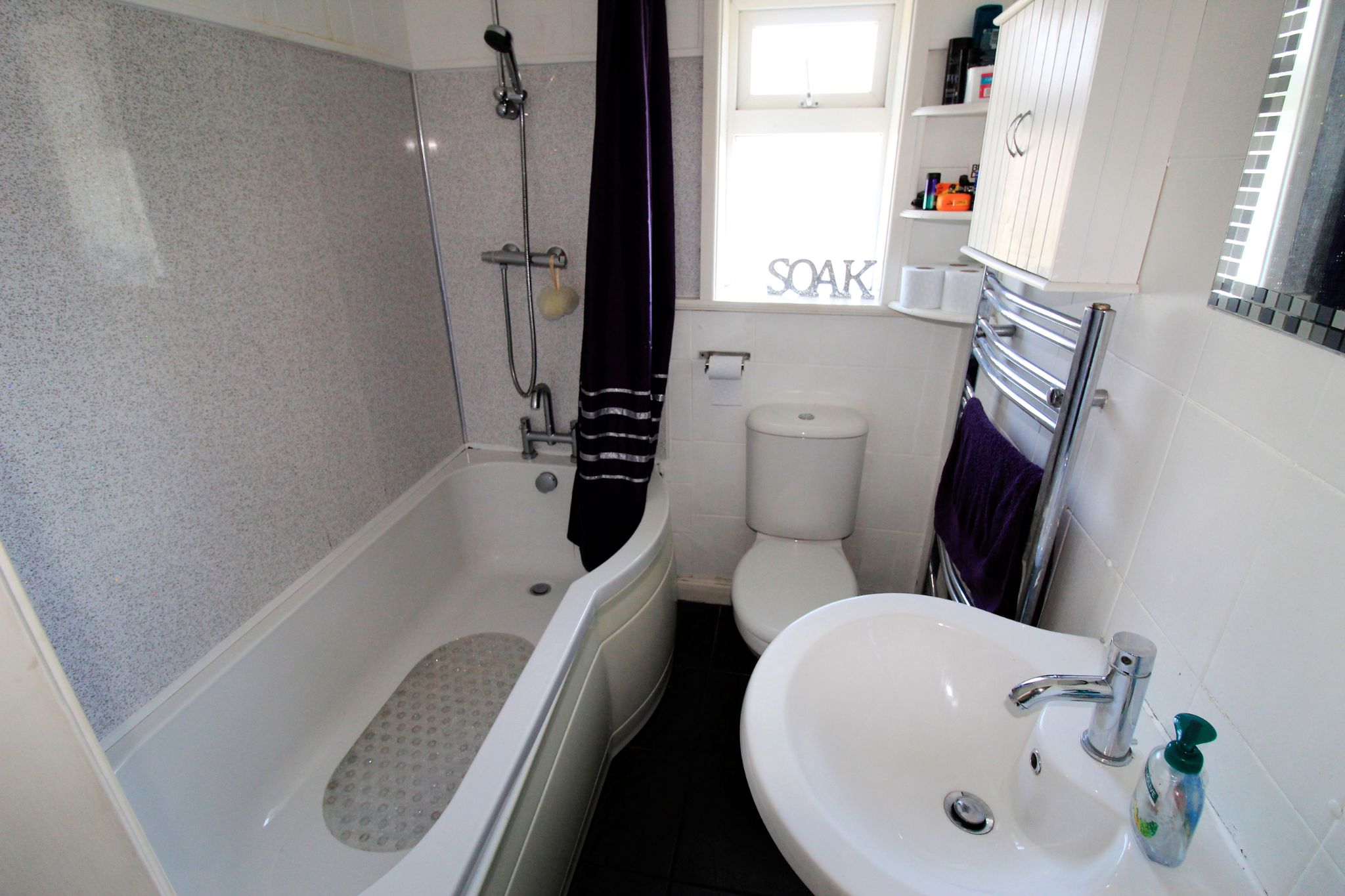 2 bedroom end terraced house SSTC in Brighouse - Photograph 16