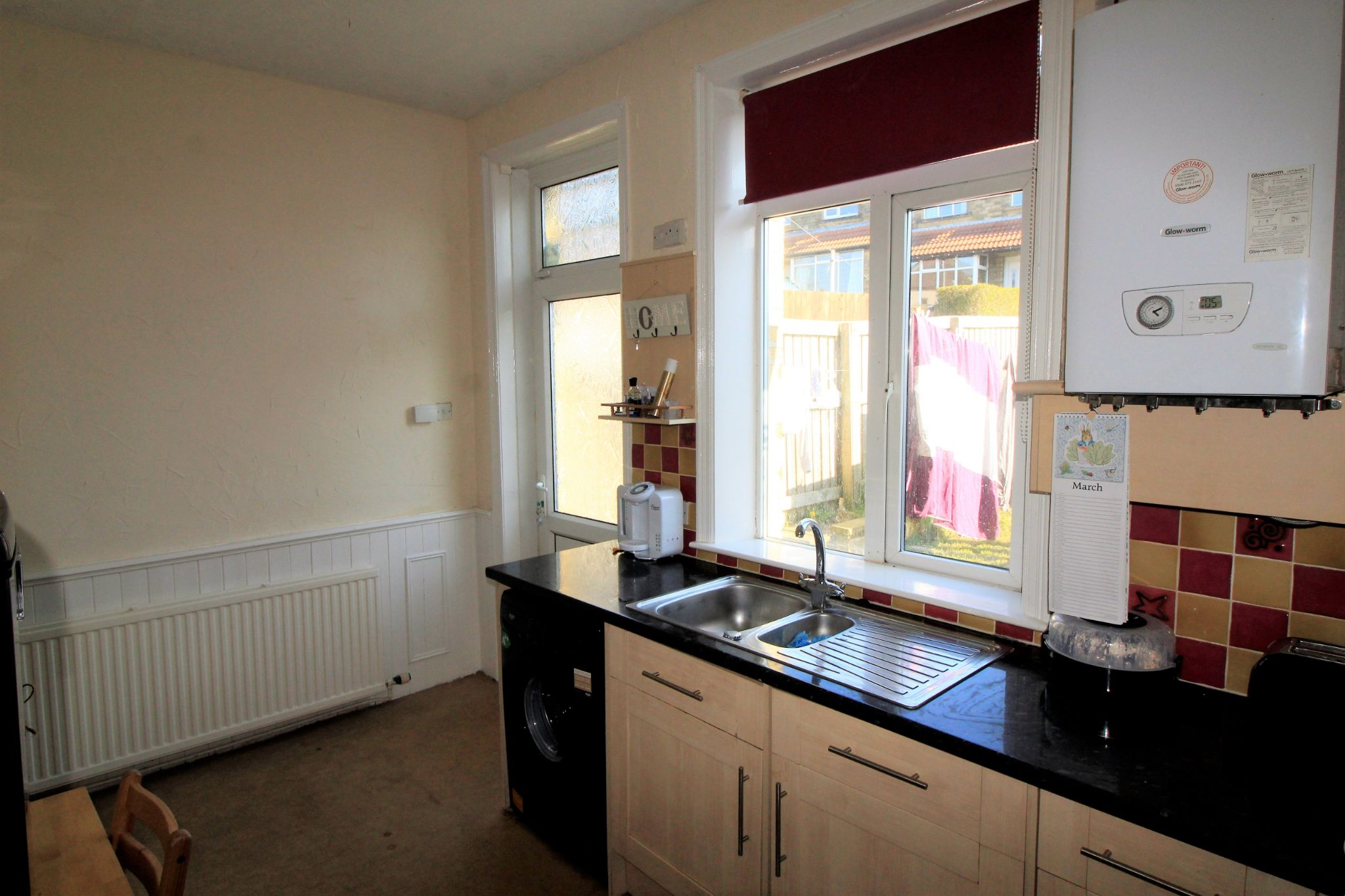 2 bedroom end terraced house SSTC in Brighouse - Photograph 10