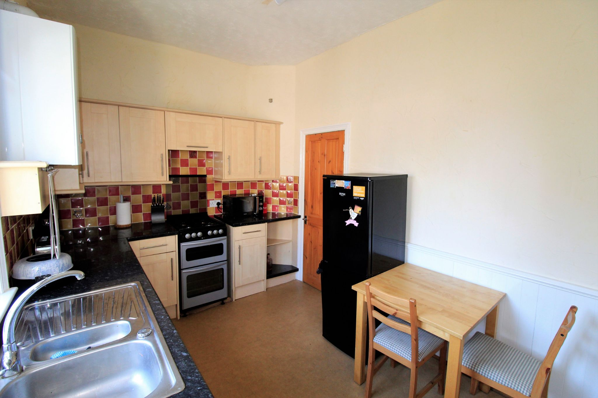 2 bedroom end terraced house SSTC in Brighouse - Photograph 8
