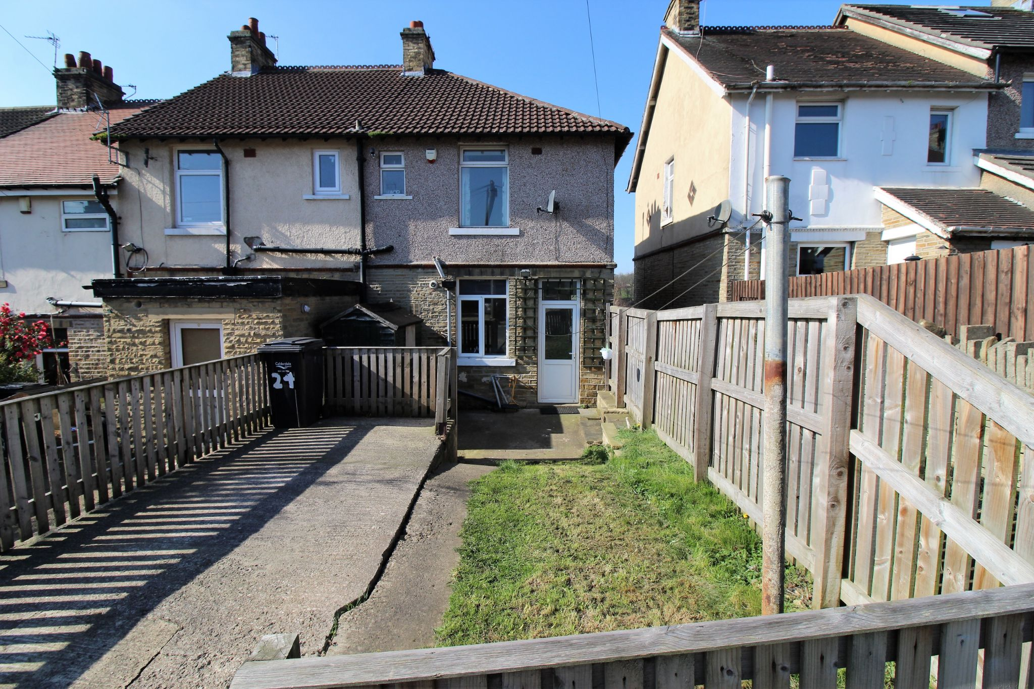 2 bedroom end terraced house SSTC in Brighouse - Photograph 4