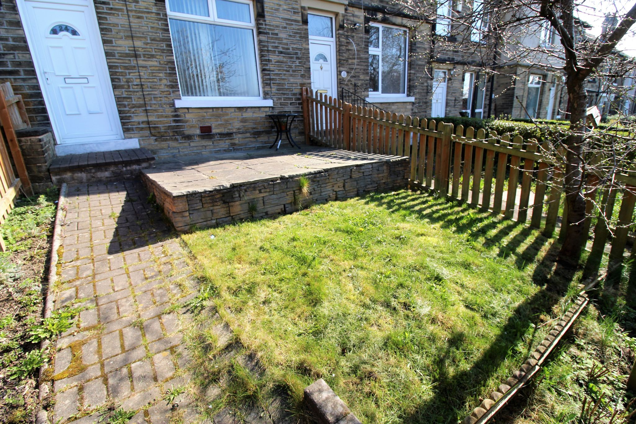 2 bedroom end terraced house SSTC in Brighouse - Photograph 19