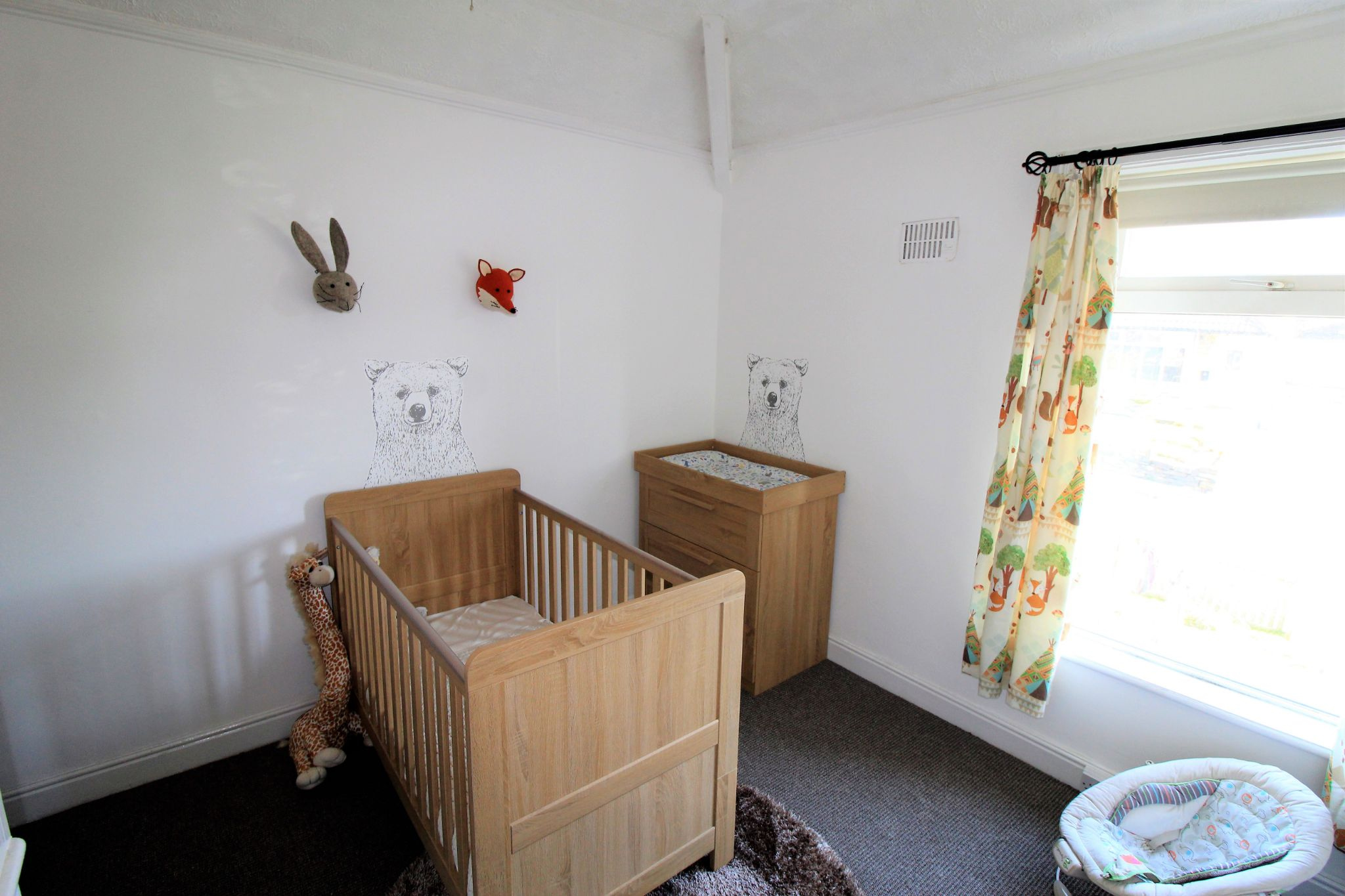 2 bedroom end terraced house SSTC in Brighouse - Photograph 14