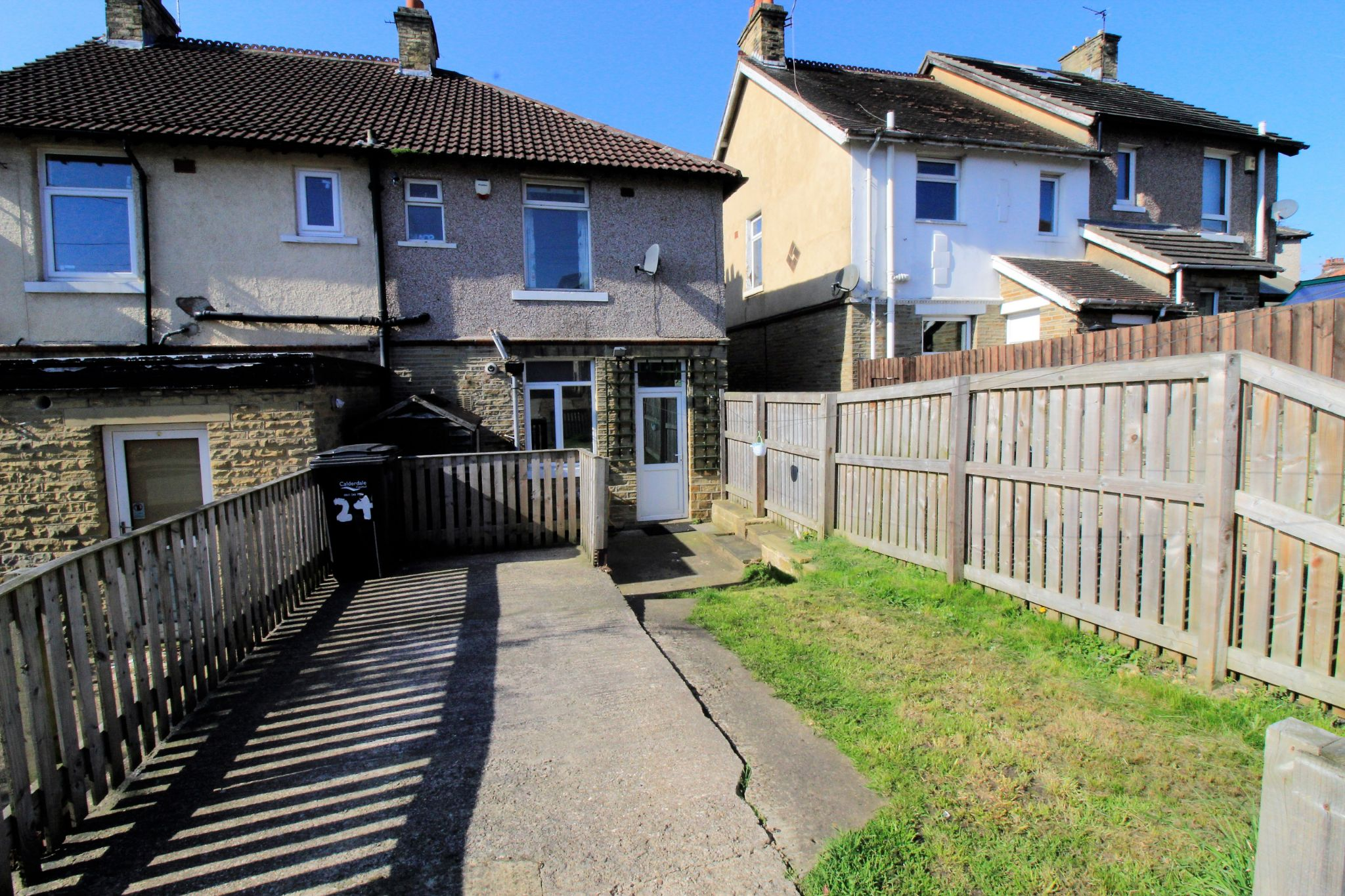 2 bedroom end terraced house SSTC in Brighouse - Photograph 17