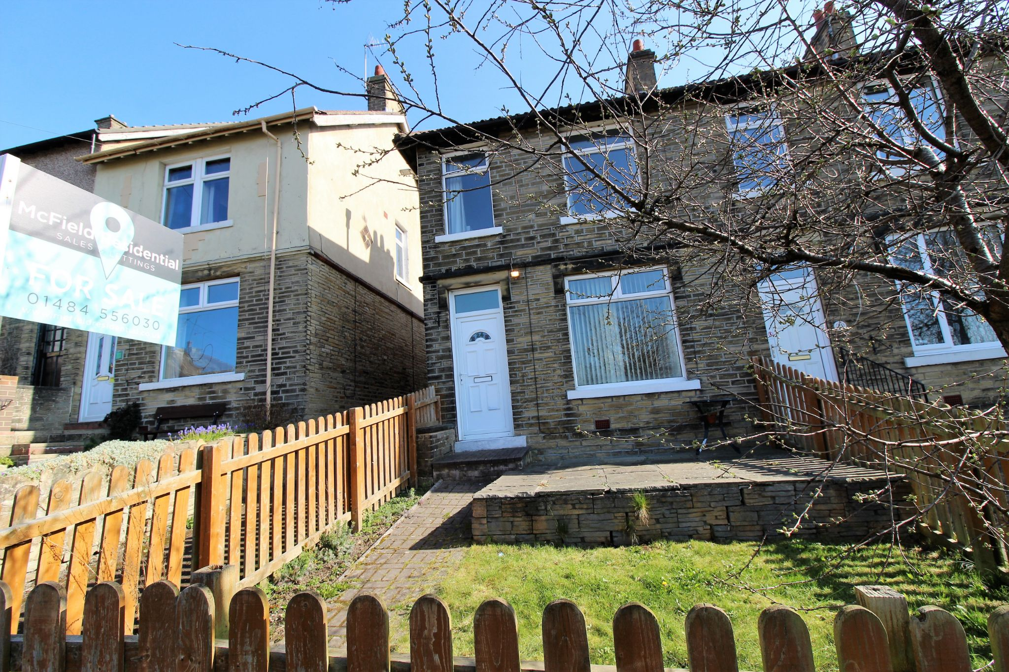 2 bedroom end terraced house SSTC in Brighouse - Photograph 20
