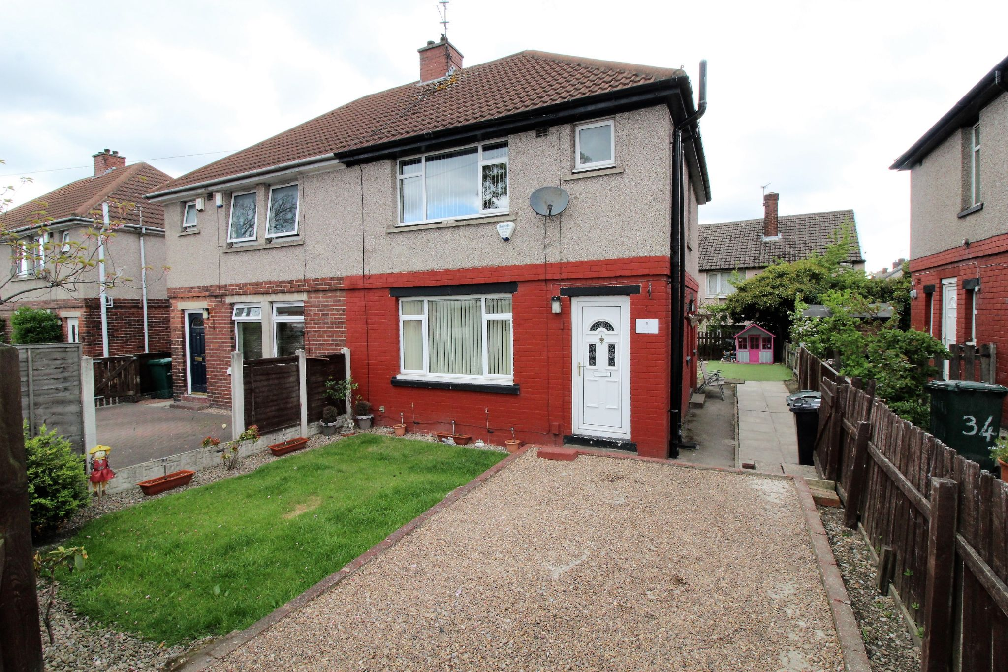 3 bedroom semi-detached house For Sale in Bradford - Photograph 12