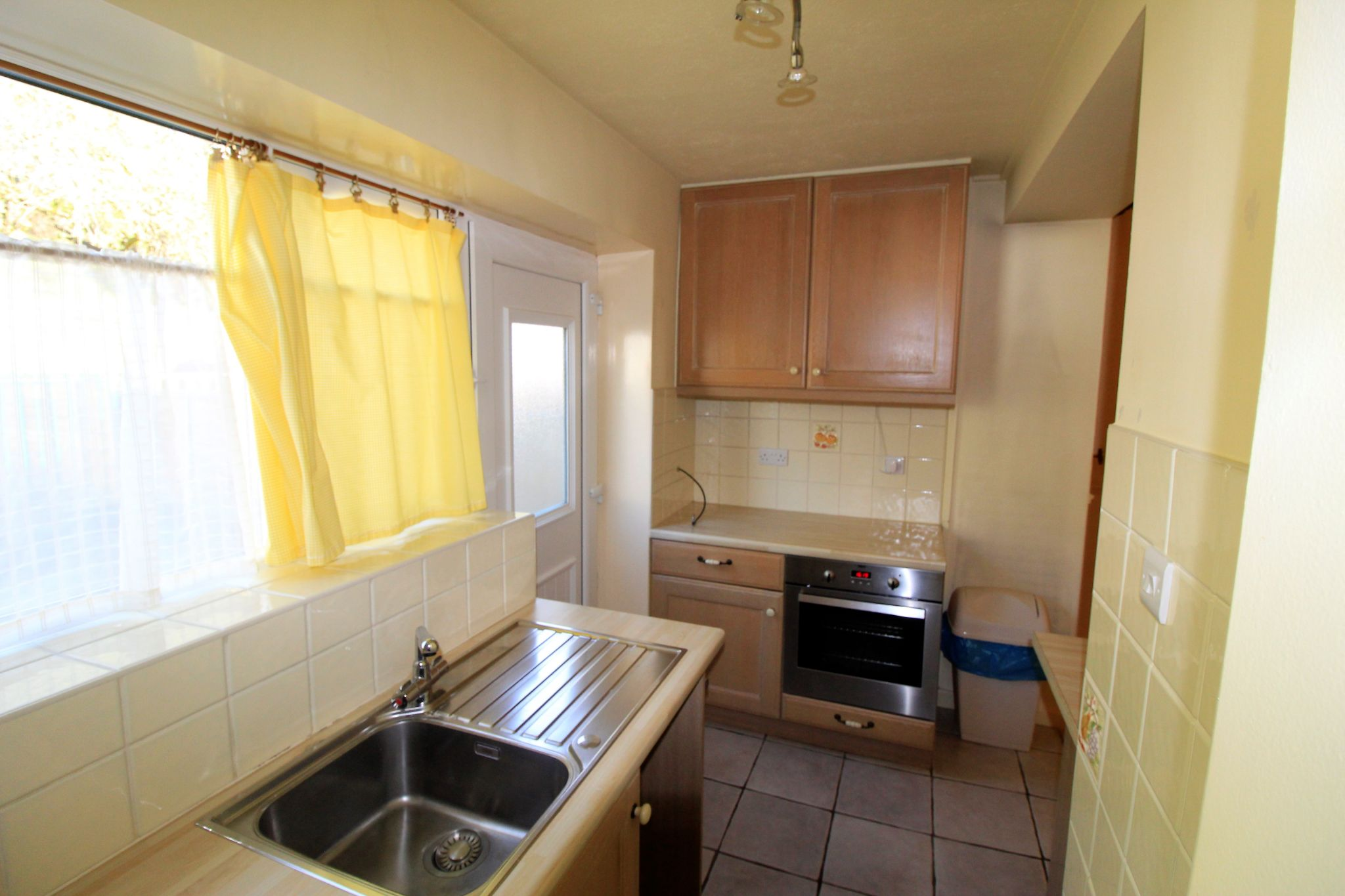 2 bedroom mid terraced house SSTC in Brighouse - Photograph 11