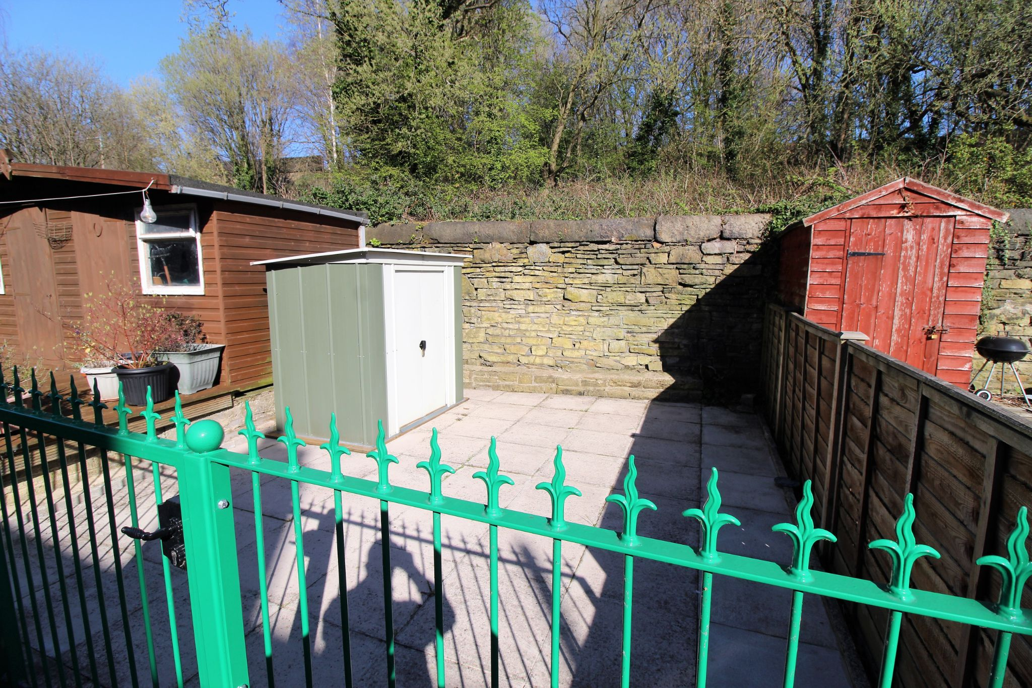 2 bedroom mid terraced house SSTC in Brighouse - Photograph 20