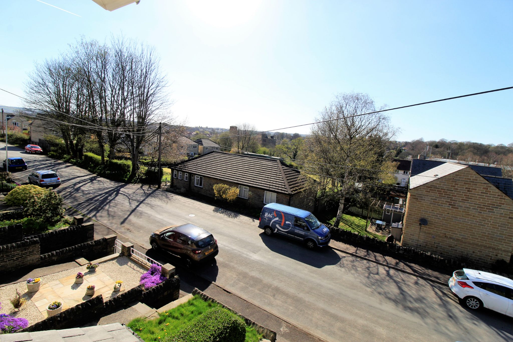 2 bedroom mid terraced house SSTC in Brighouse - Photograph 9