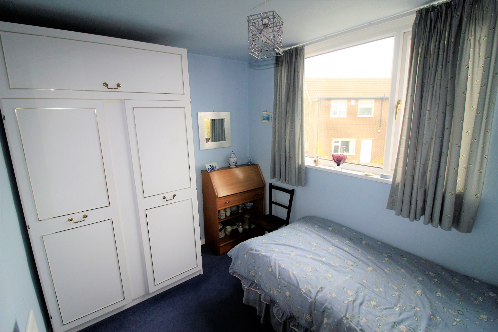 2 bedroom semi-detached bungalow SSTC in Bradford - Bathroom 2