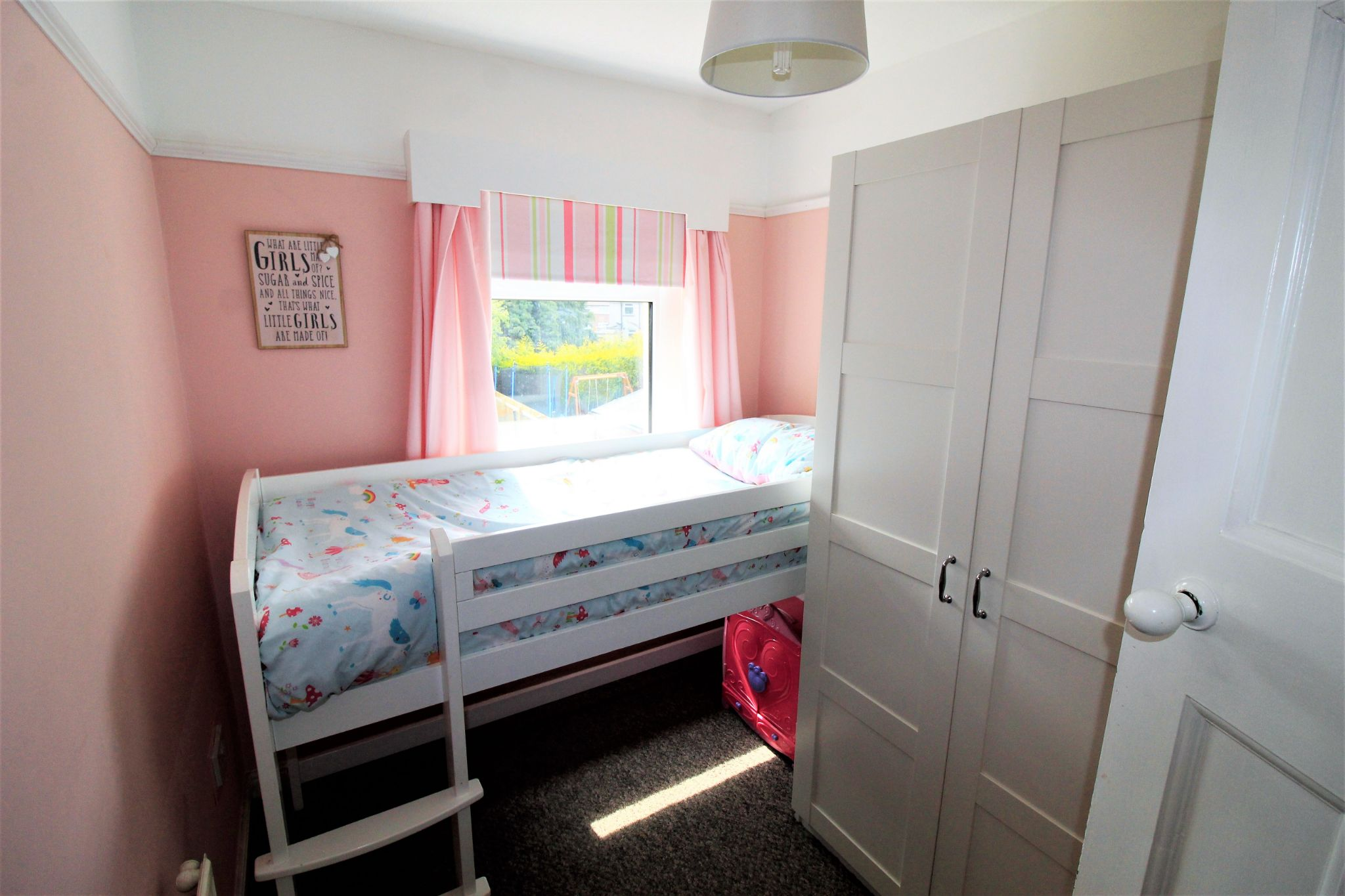 3 bedroom town house SSTC in Halifax - Photograph 19