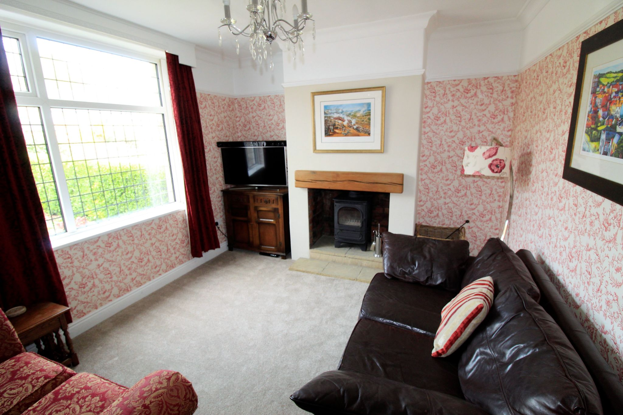 3 bedroom town house SSTC in Halifax - Photograph 8