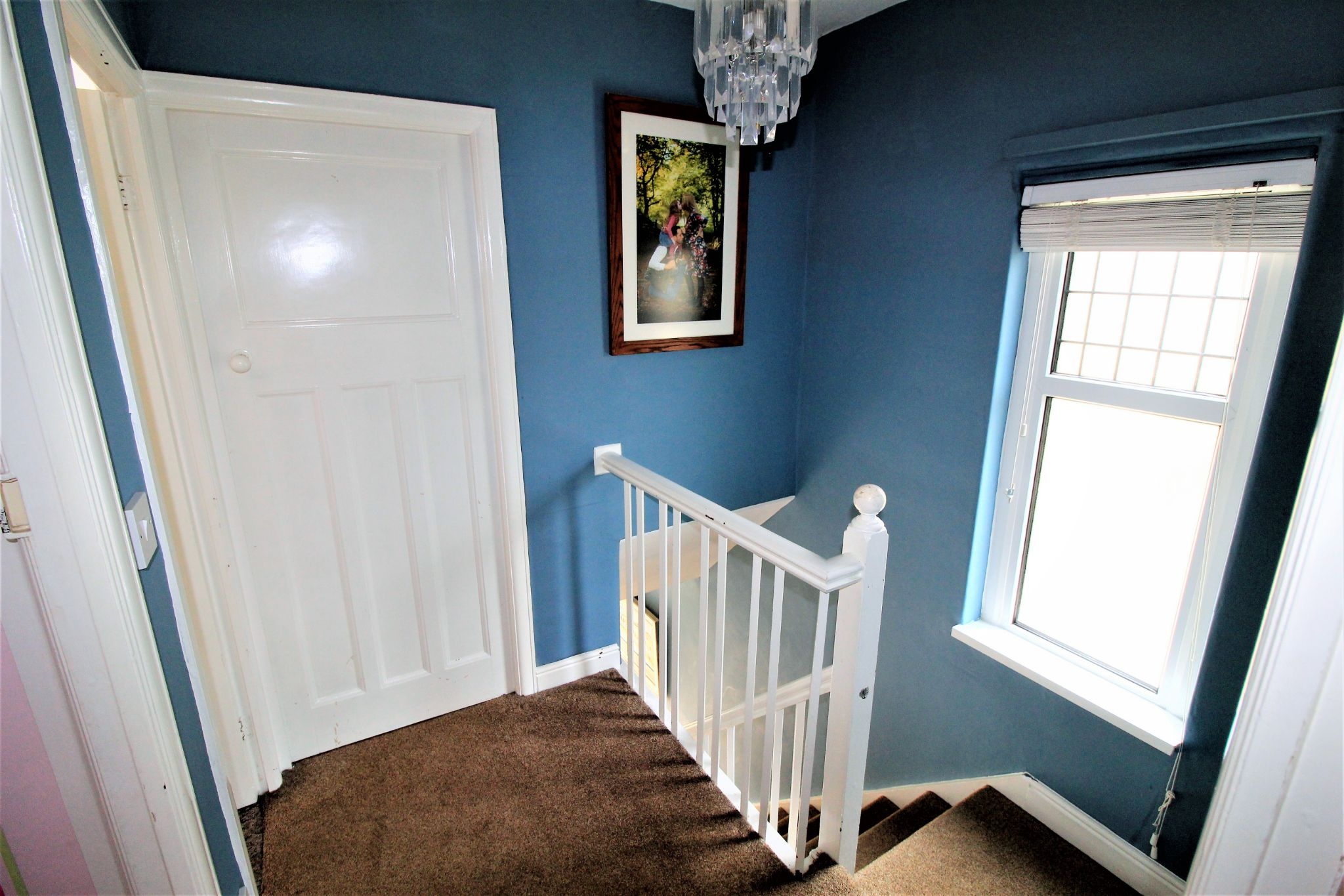 3 bedroom town house SSTC in Halifax - Photograph 13