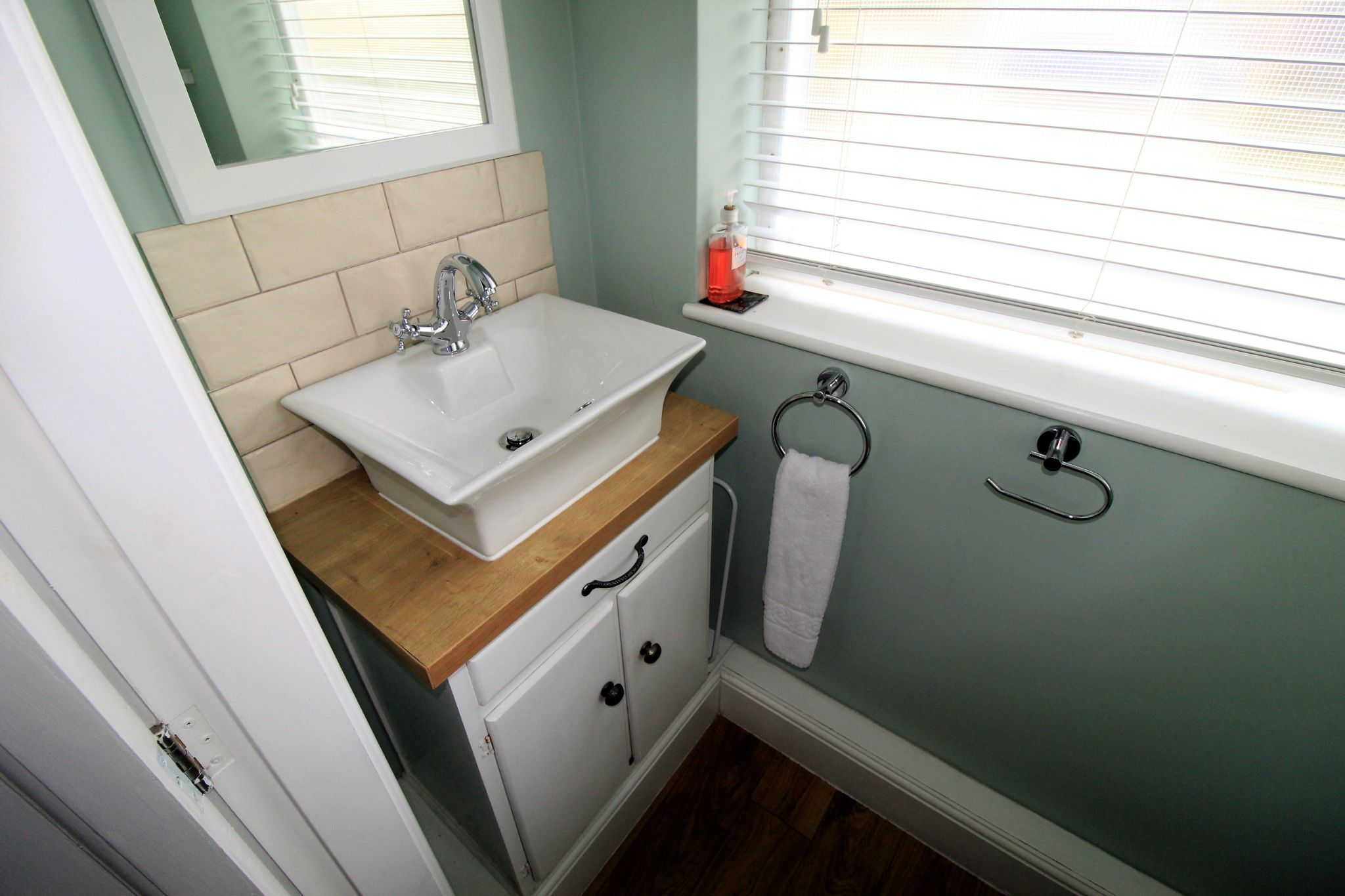 3 bedroom town house SSTC in Halifax - Photograph 11