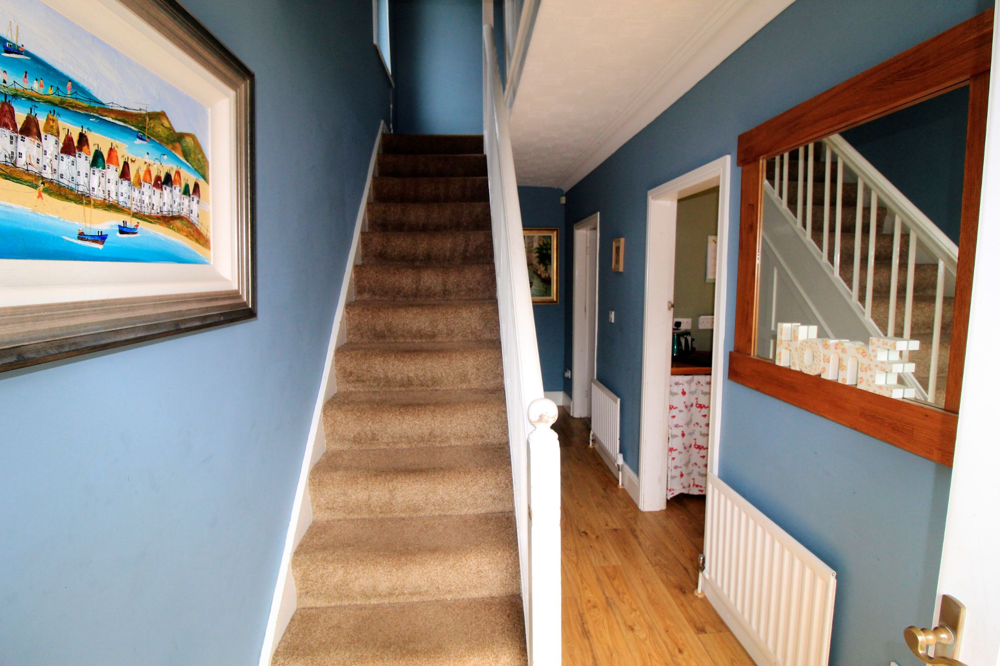 3 bedroom town house SSTC in Halifax - Photograph 9