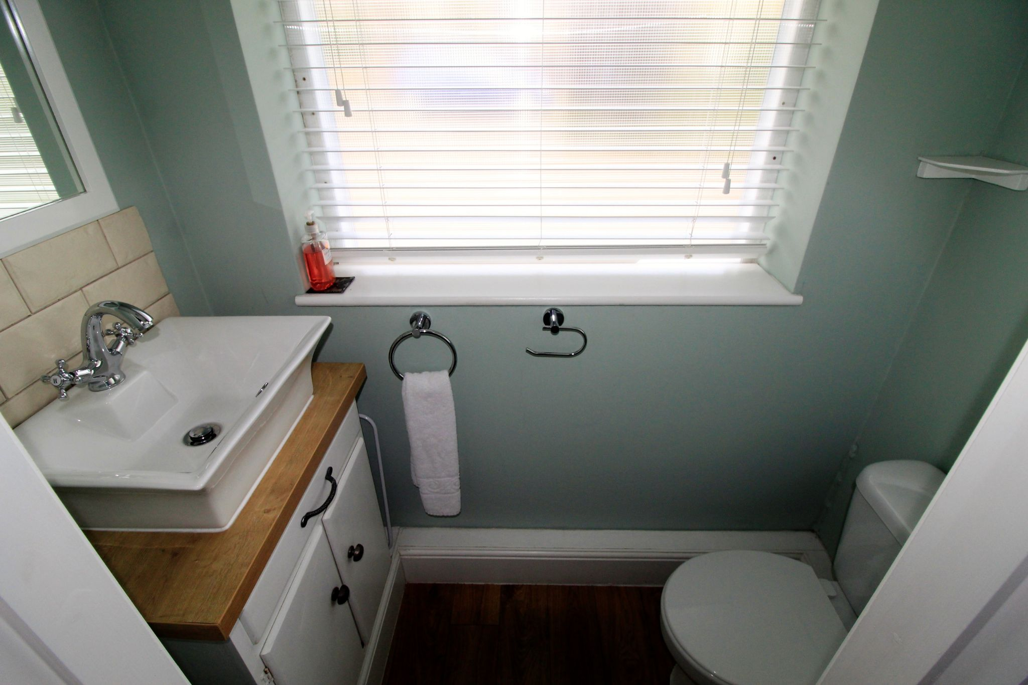 3 bedroom town house SSTC in Halifax - Photograph 12