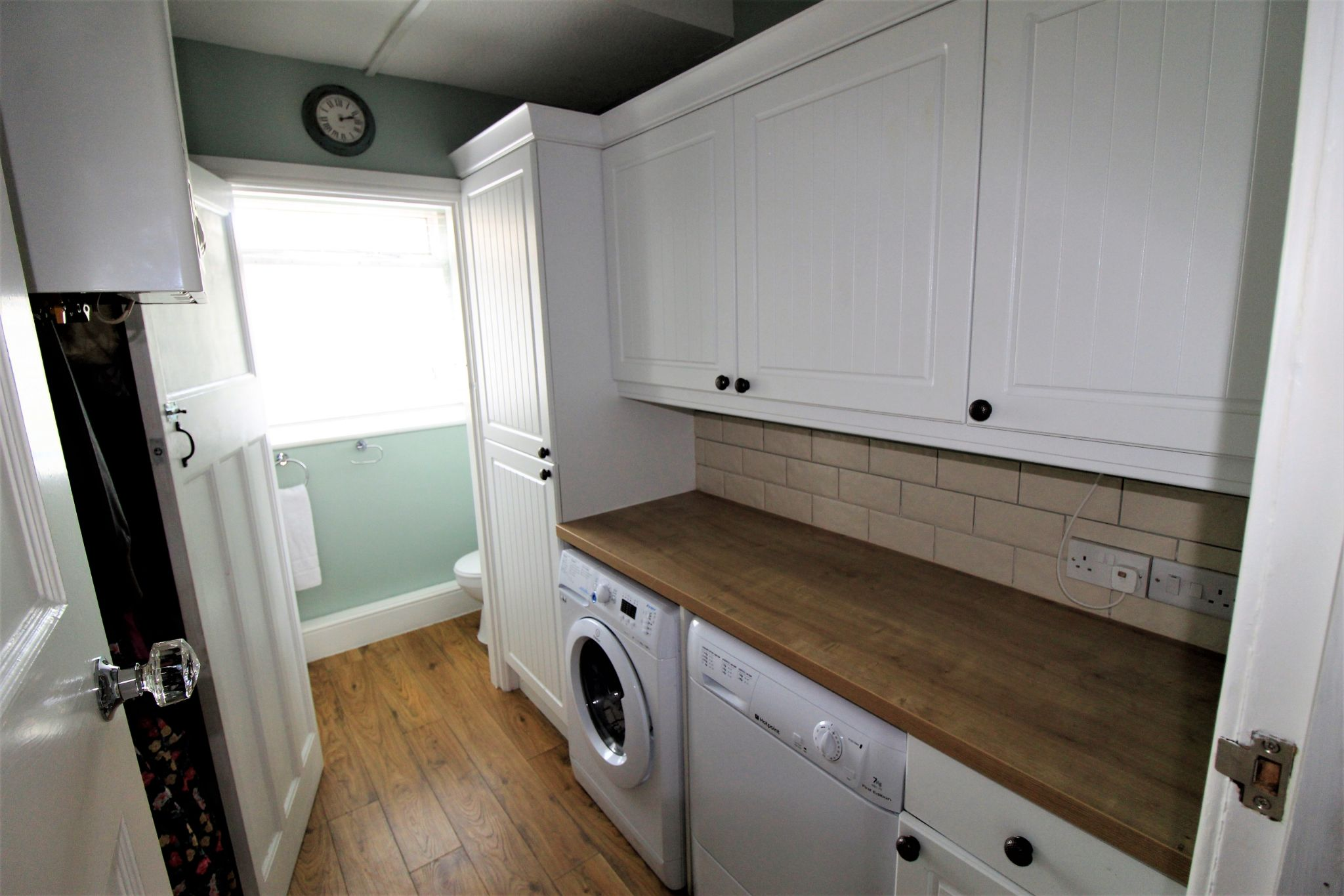 3 bedroom town house SSTC in Halifax - Photograph 10