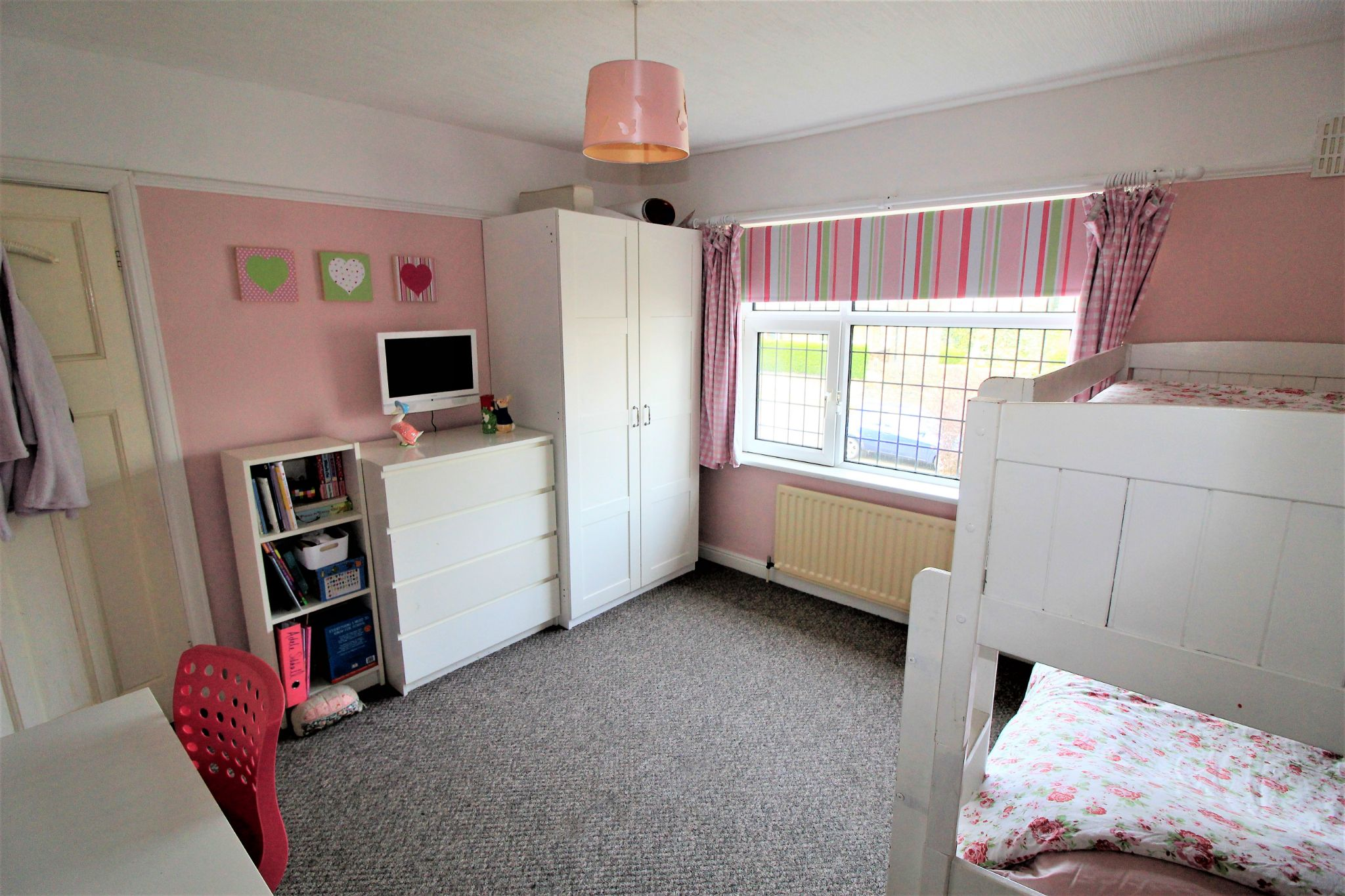 3 bedroom town house SSTC in Halifax - Photograph 17