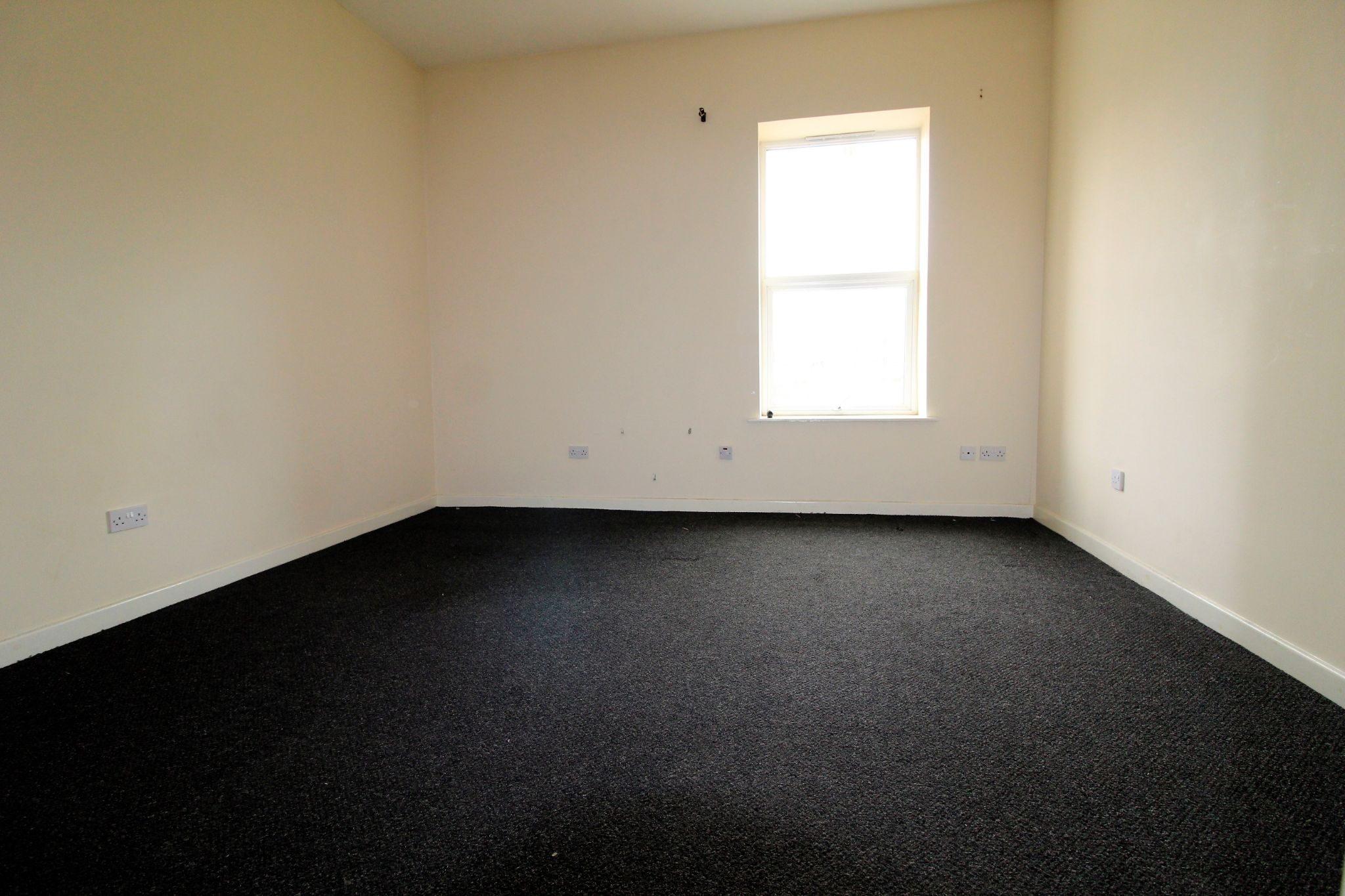 1 bedroom bedsit flat/apartment Let in Brighouse - Living area/Bedroom