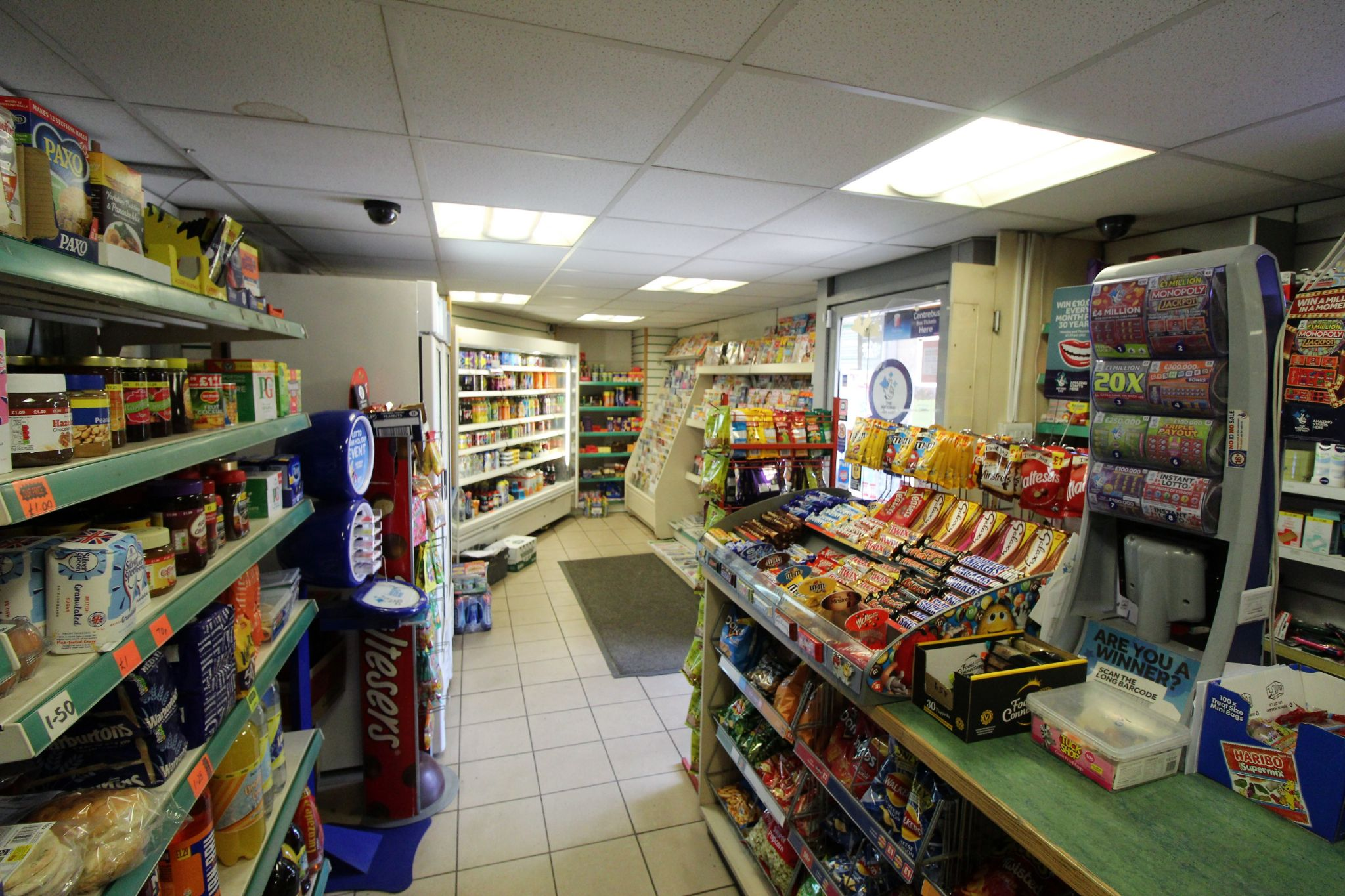 Retail SSTC in Brighouse - Photograph 4