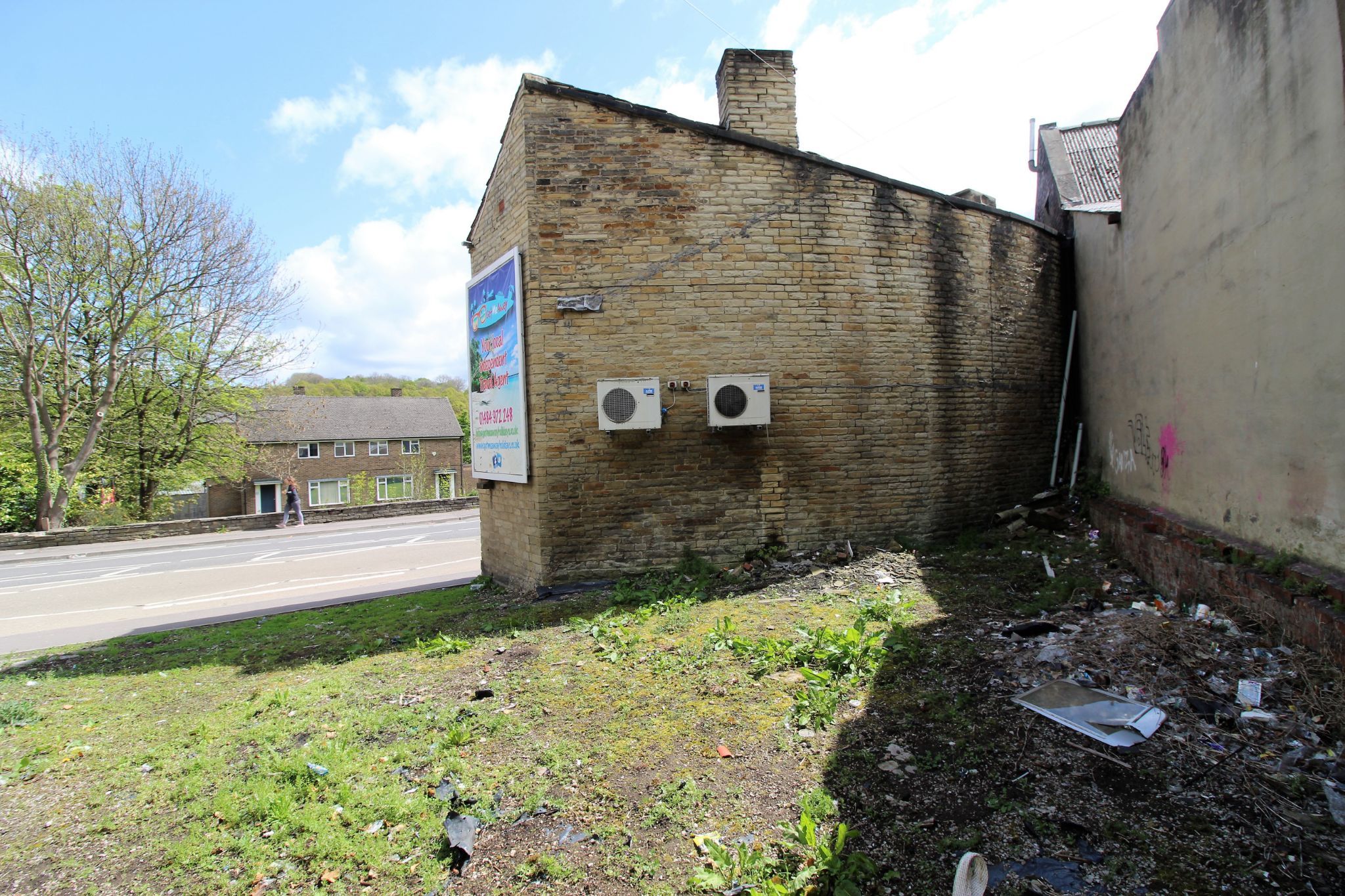 Retail For Sale in Brighouse - Photograph 3