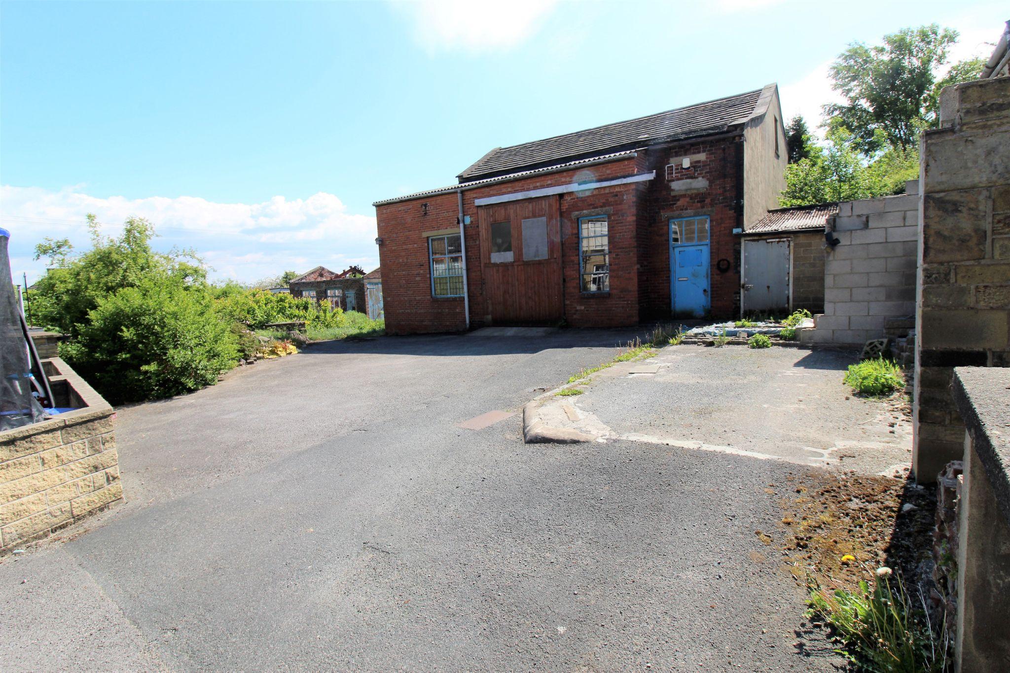 Plot Land SSTC in Bradford - Photograph 1